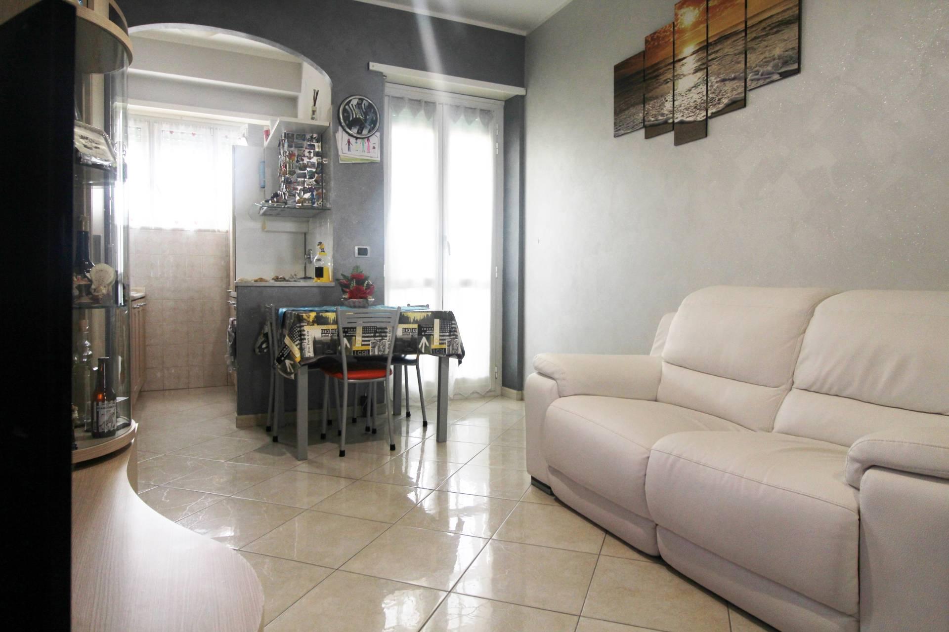 Appartamento in vendita a Rivoli, 3 locali, zona Località: CascineVica(to, prezzo € 178.000 | CambioCasa.it
