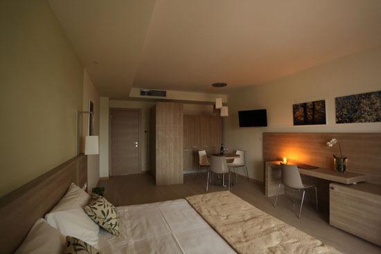 Appartamento in affitto a San Francesco al Campo, 1 locali, zona Località: SanFrancescoAlCampo, prezzo € 600 | PortaleAgenzieImmobiliari.it
