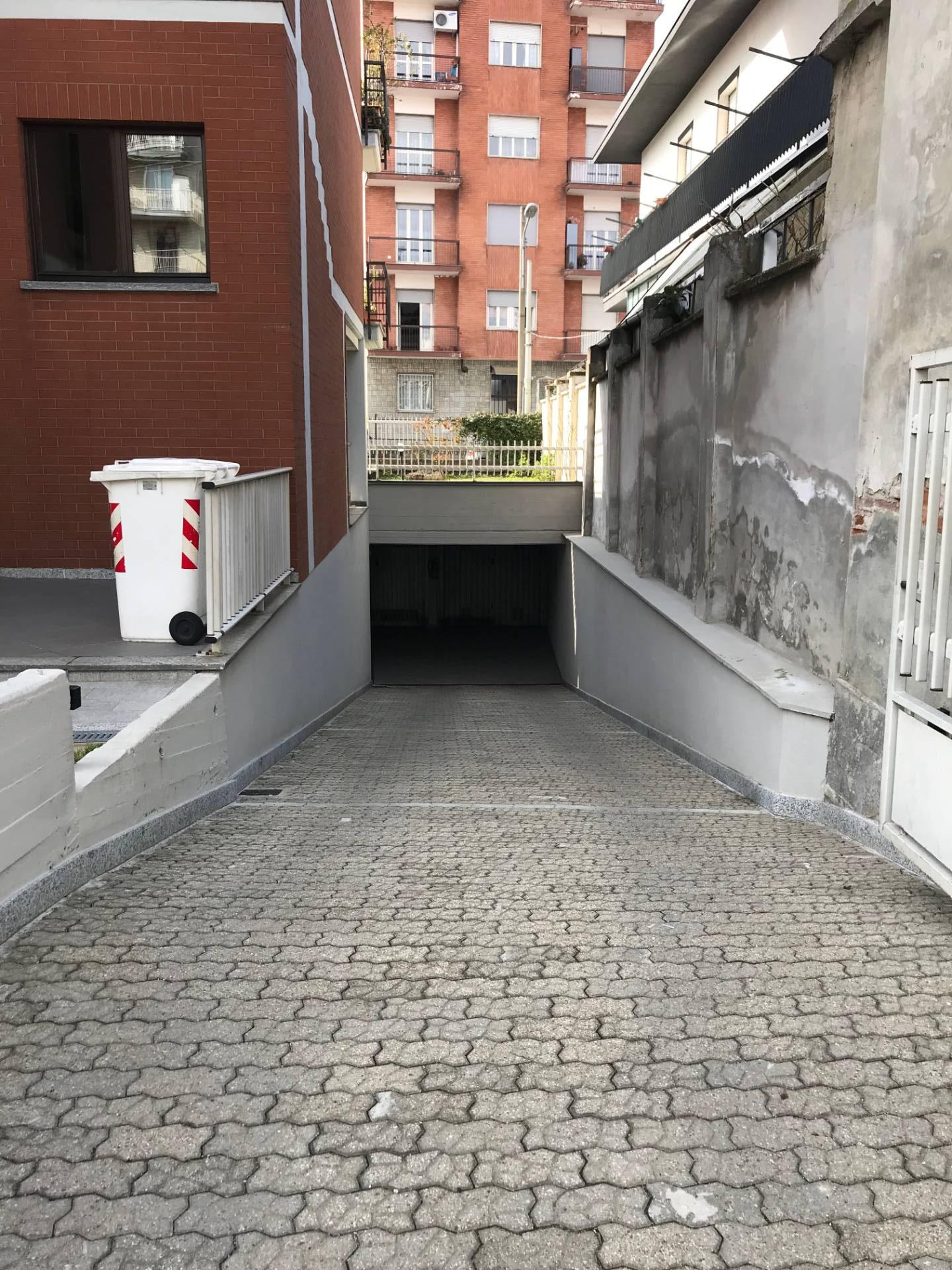 Vendita Box Garage/Posto Auto Collegno 208358