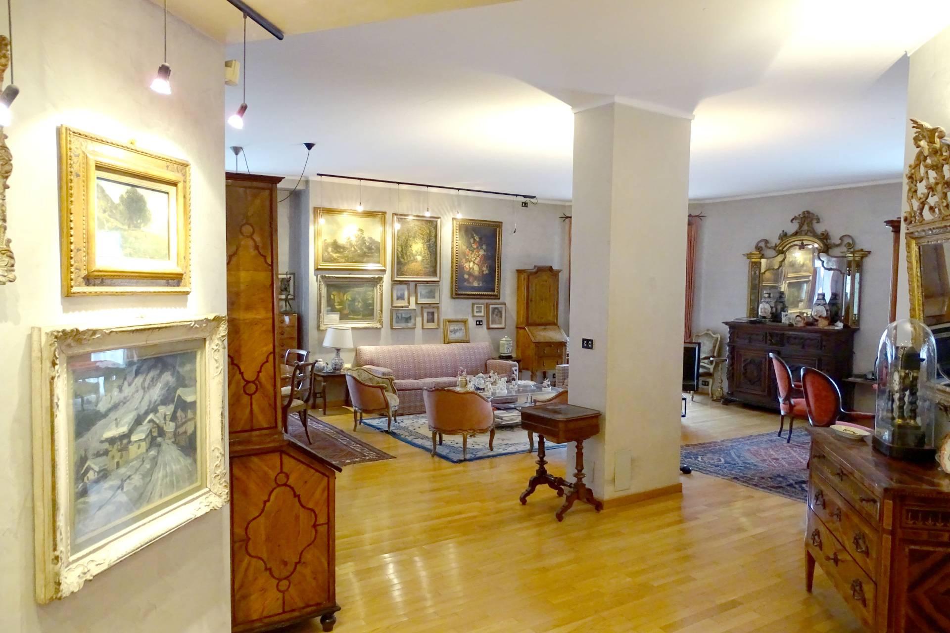 torino vendita quart: cenisia chiusano & c. immobiliare
