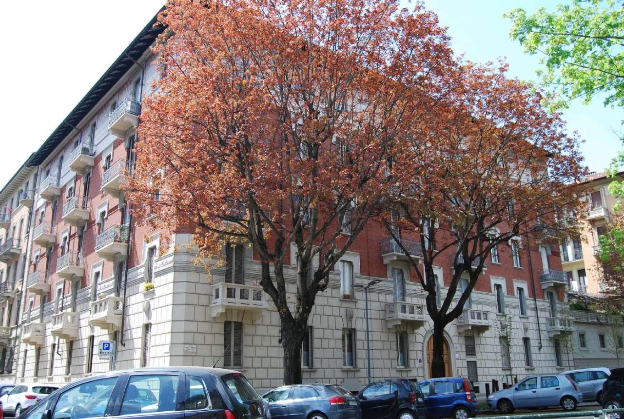 APPARTAMENTO in Affitto a Crocetta, Torino (TORINO)