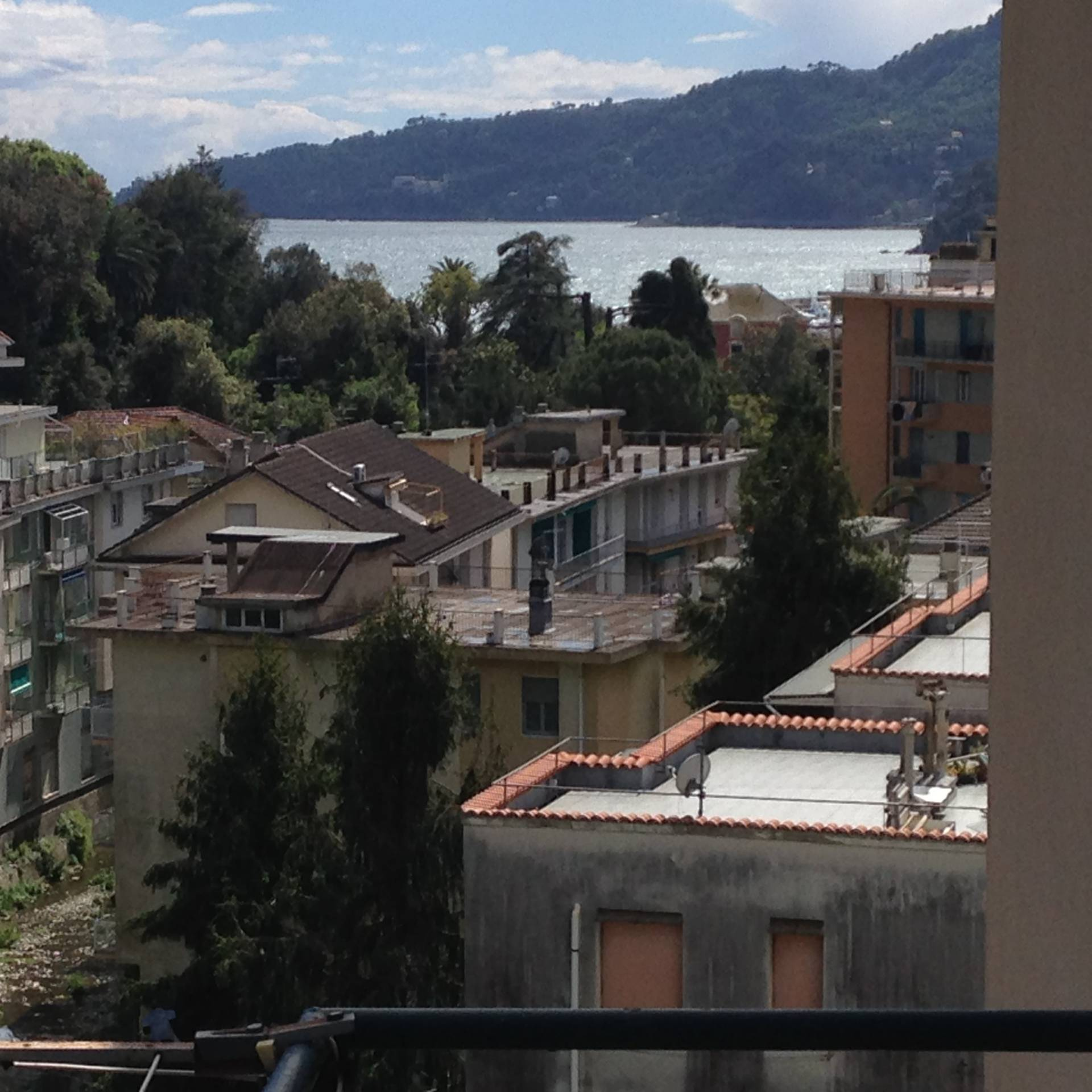 APPARTAMENTO in Vendita a Rapallo (GENOVA)