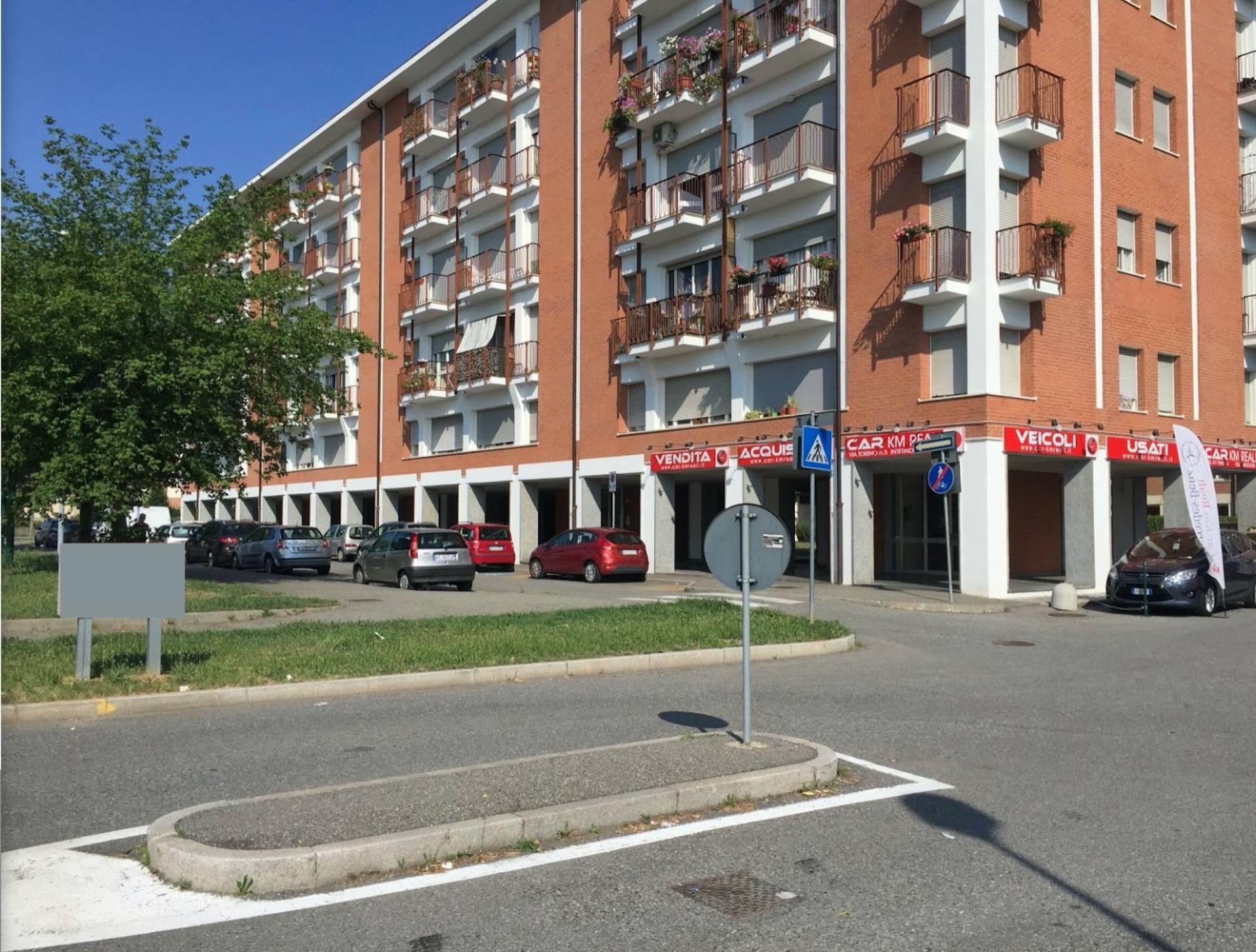 Magazzino in affitto a Rivalta di Torino, 9999 locali, zona Località: Pasta, prezzo € 1.400 | PortaleAgenzieImmobiliari.it