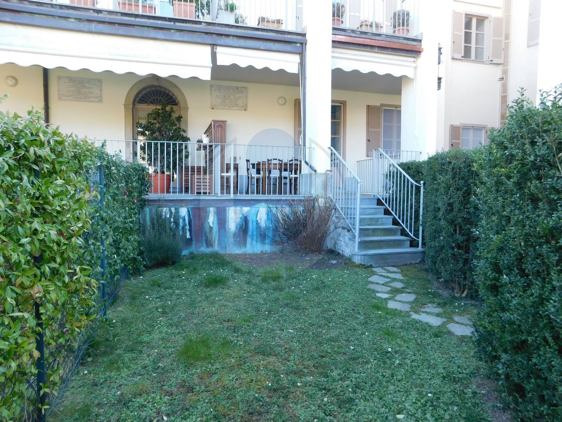 Appartamento in vendita a Giaveno, 6 locali, zona Località: CentroStorico, prezzo € 215.000 | PortaleAgenzieImmobiliari.it
