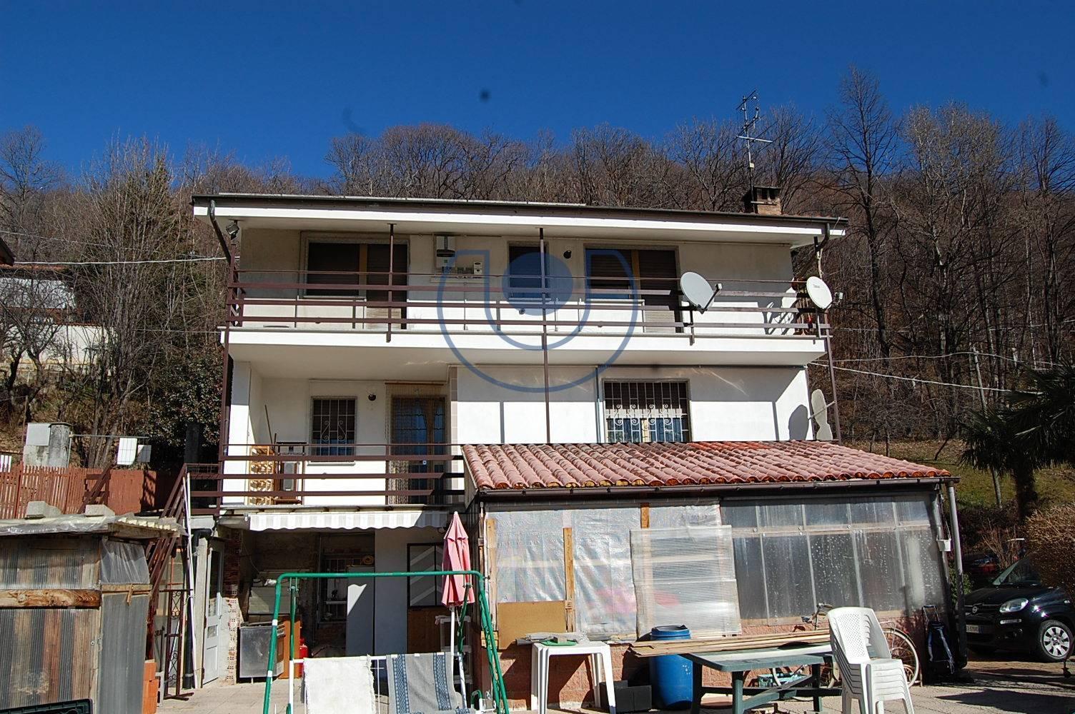 Soluzione Indipendente in vendita a Giaveno, 7 locali, zona Località: BorgataMaddalena, prezzo € 98.000 | PortaleAgenzieImmobiliari.it