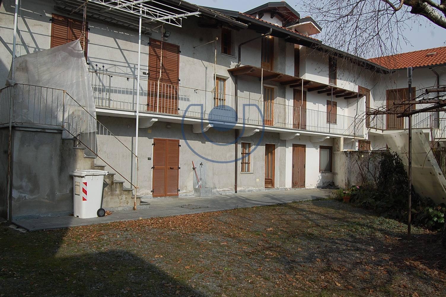 Altro in vendita a Giaveno, 3 locali, zona Località: B.taSelvaggio, prezzo € 48.000 | PortaleAgenzieImmobiliari.it