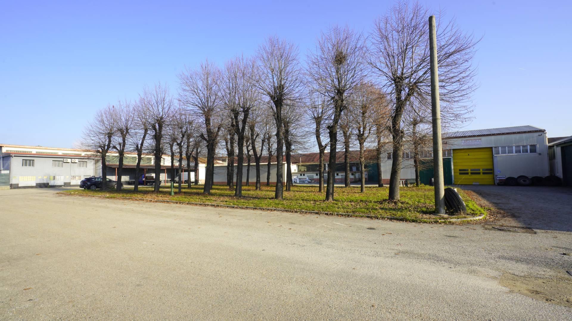 Capannone in vendita a Rivalta di Torino, 9999 locali, zona Località: 1°Cintura, prezzo € 540.000 | PortaleAgenzieImmobiliari.it