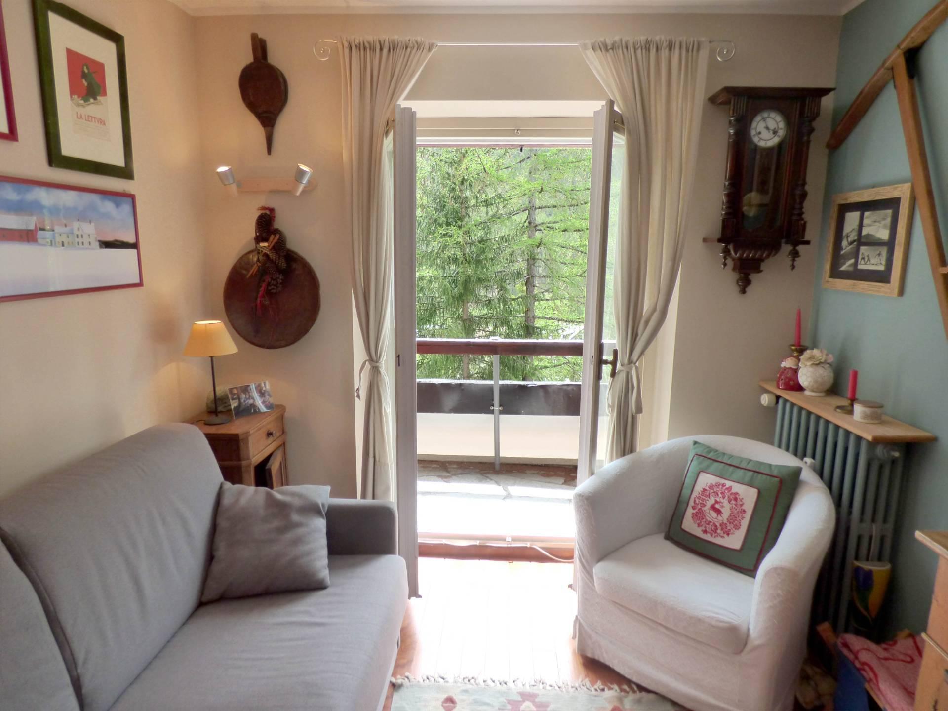 Vendita Bilocale Appartamento Claviere 107476