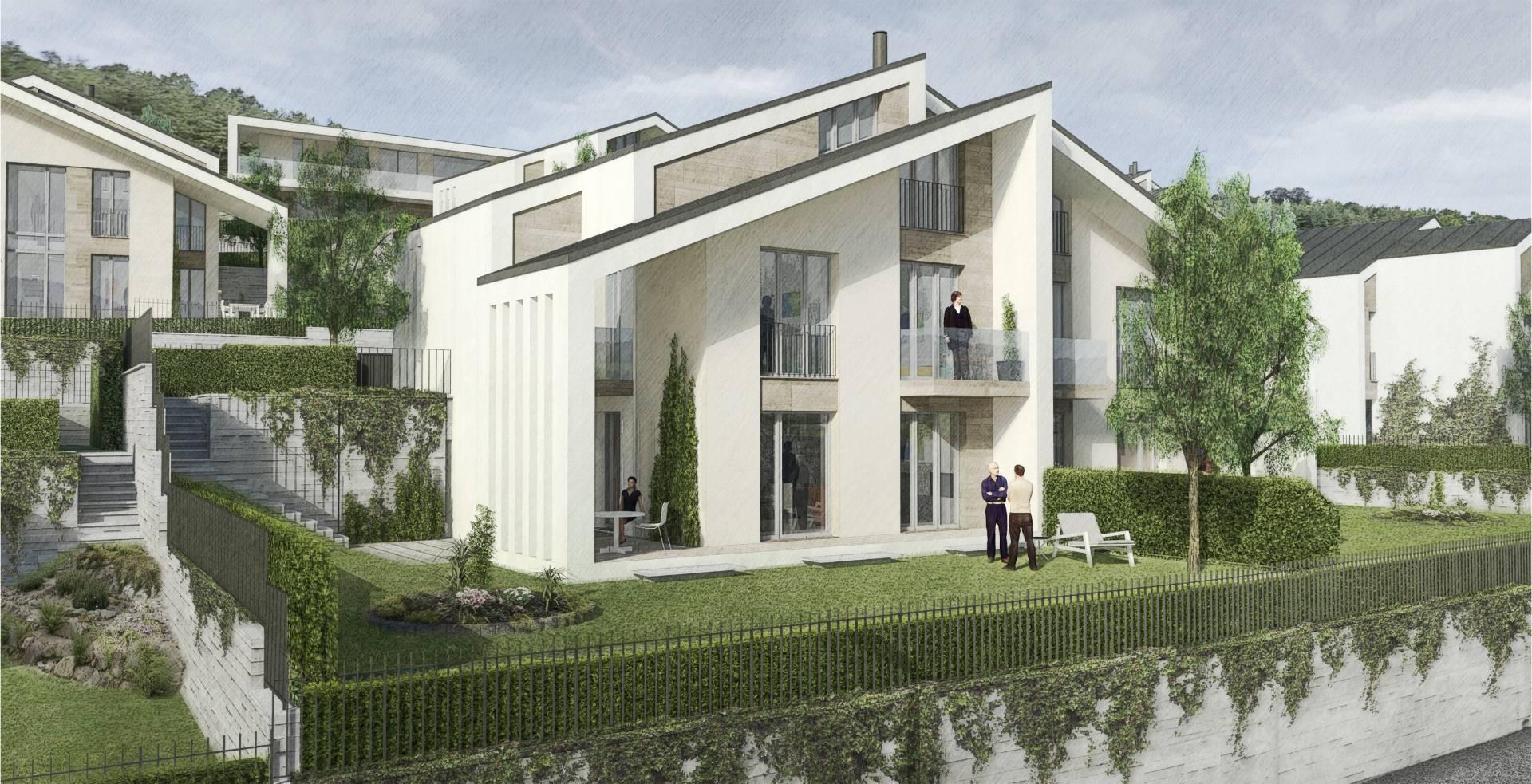 Vendita Villetta Bifamiliare Casa/Villa Castiglione Torinese 213099