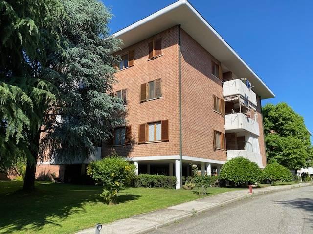 Appartamento in vendita a Volpiano, 4 locali, prezzo € 95.000 | CambioCasa.it