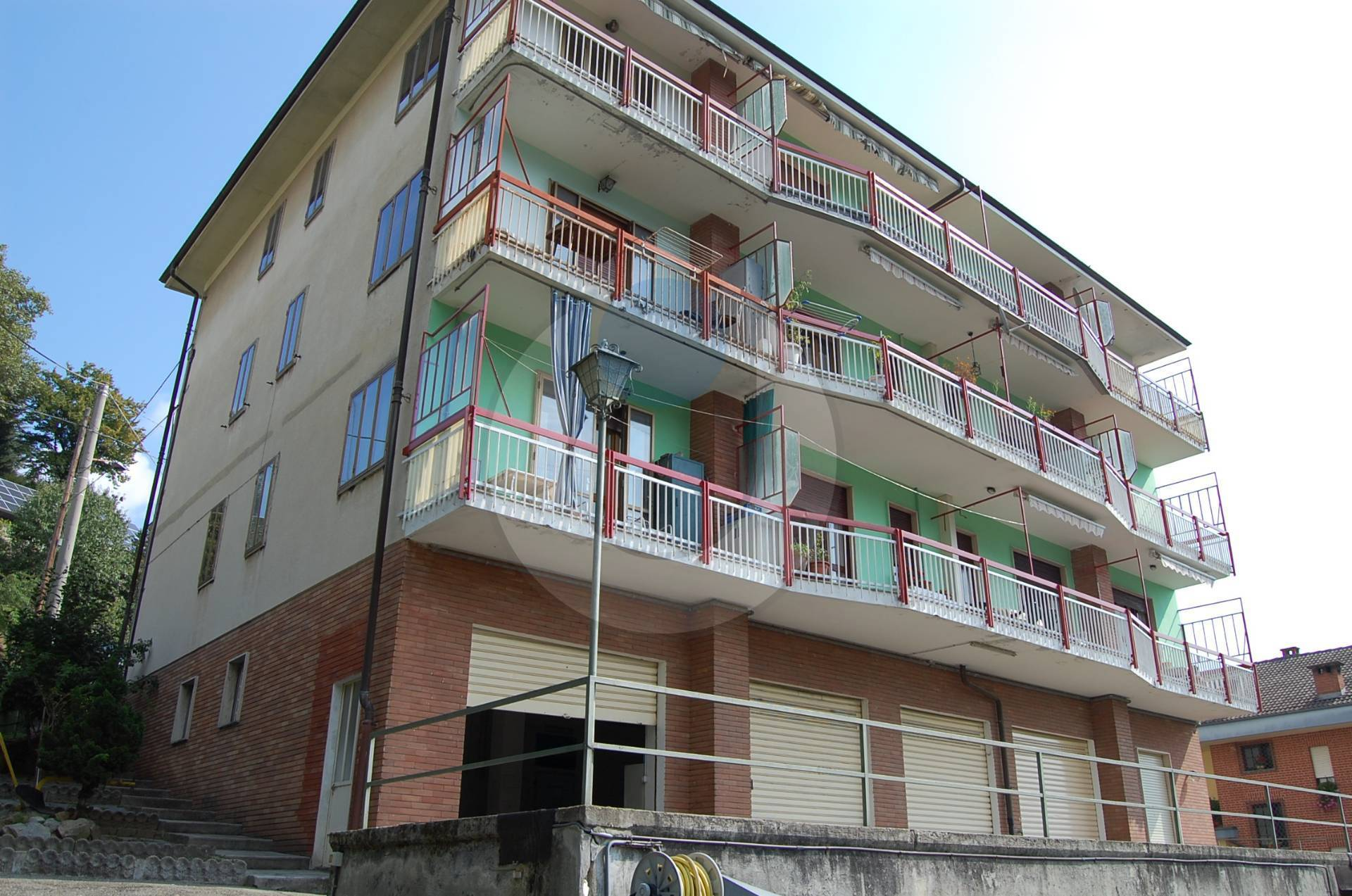 Appartamento in vendita a Coazze, 6 locali, zona Località: Semicentrale, prezzo € 45.000 | PortaleAgenzieImmobiliari.it