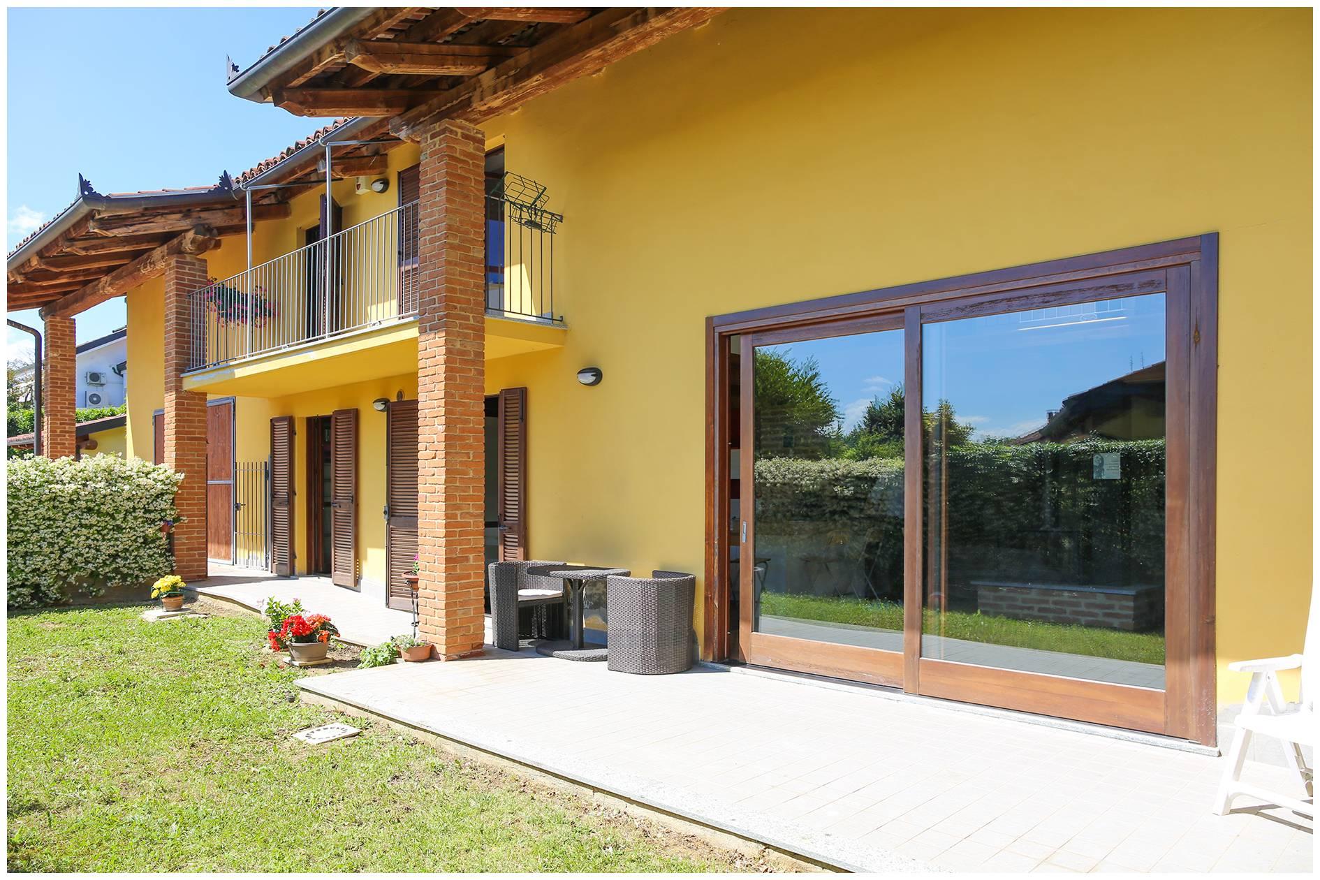 Foto - Villa In Vendita Pecetto Torinese (to)