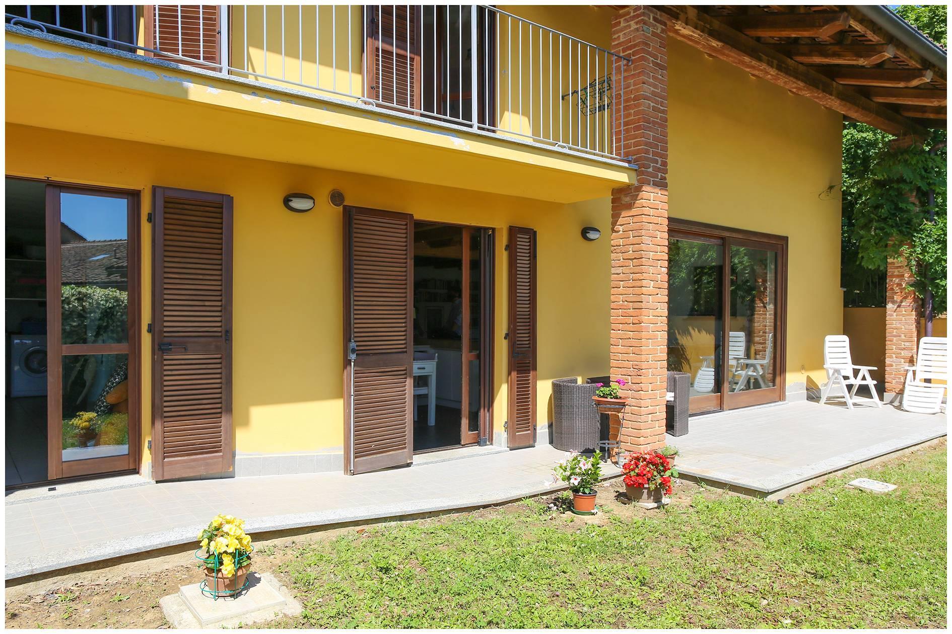 Villa in vendita a Pecetto Torinese, 4 locali, zona Località: ValleSanPietro, prezzo € 490.000   CambioCasa.it