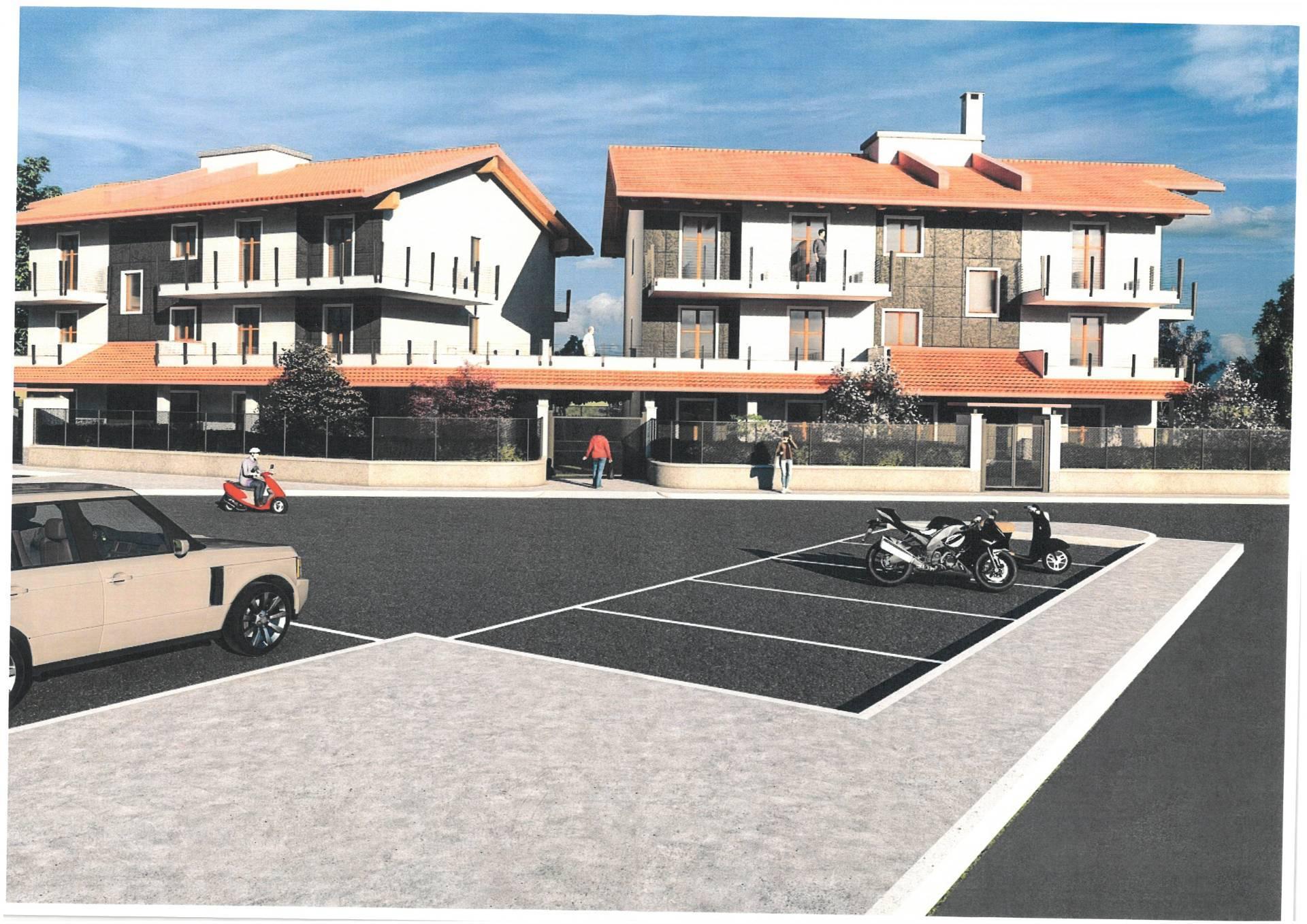 Appartamento in vendita a Grugliasco, 3 locali, zona Località: ParcoPorporati, prezzo € 250.000 | CambioCasa.it