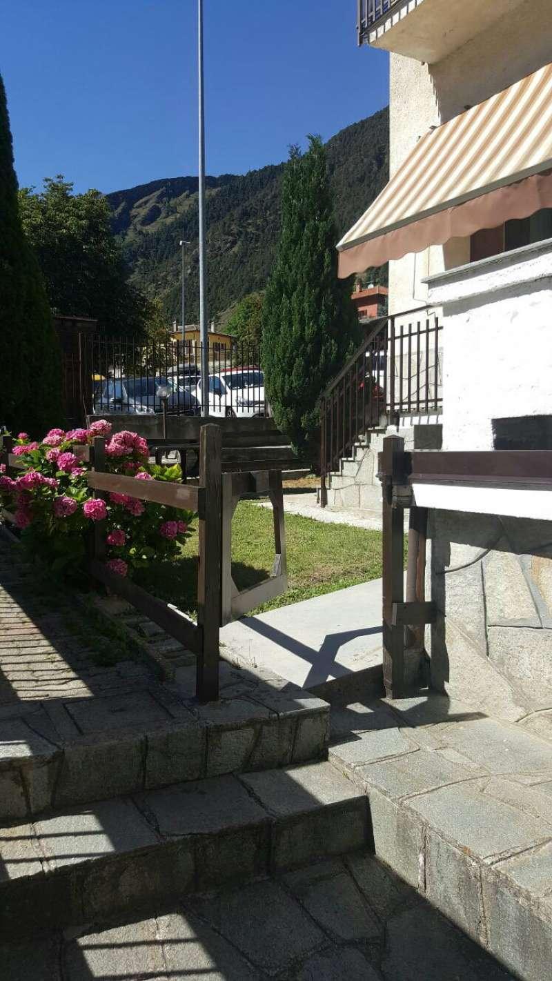 Appartamento in vendita a Fenestrelle, 2 locali, zona Località: Fenetrelle, prezzo € 97.000 | PortaleAgenzieImmobiliari.it