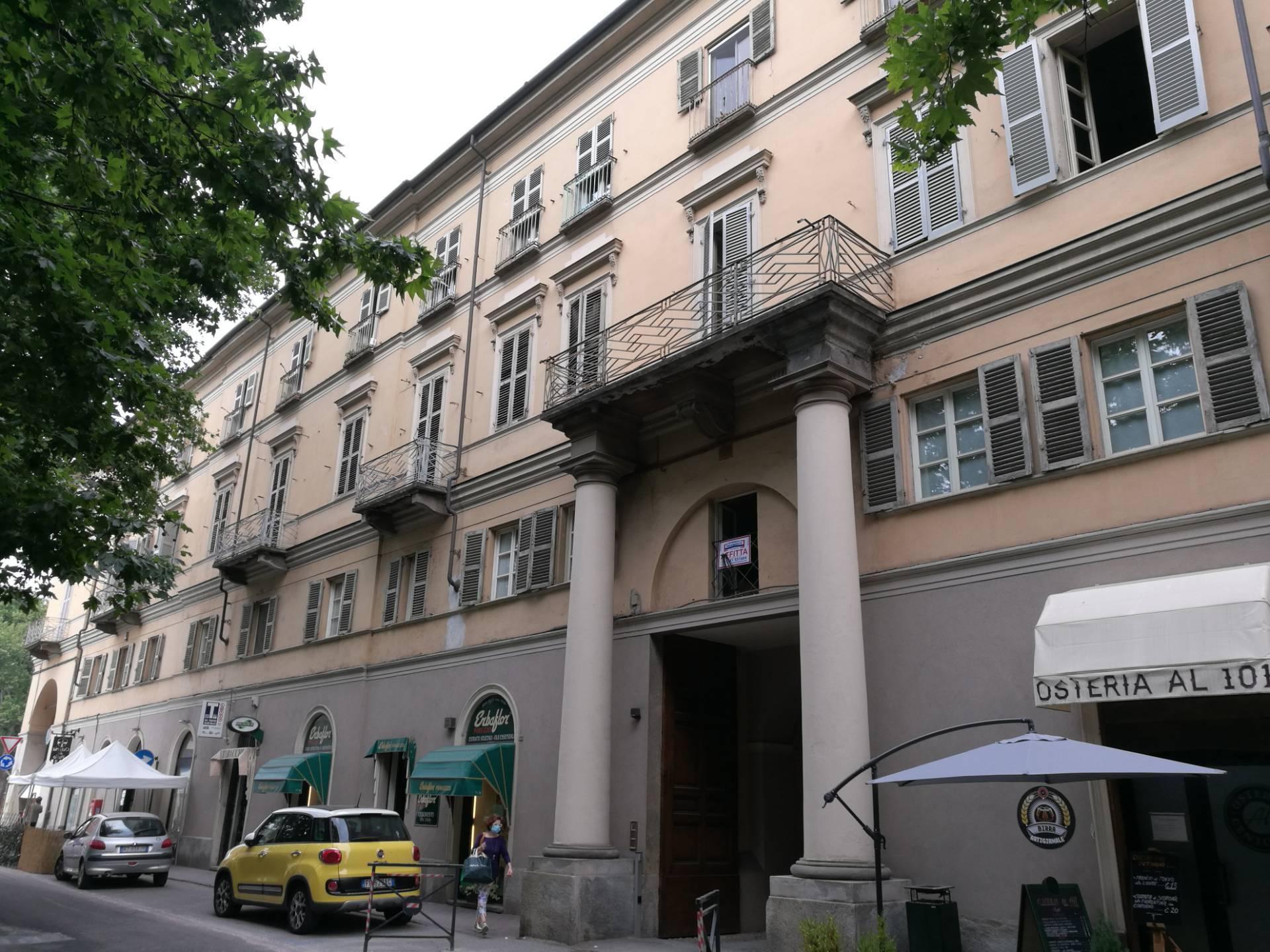 APPARTAMENTO in Vendita a Centro, Asti (ASTI)