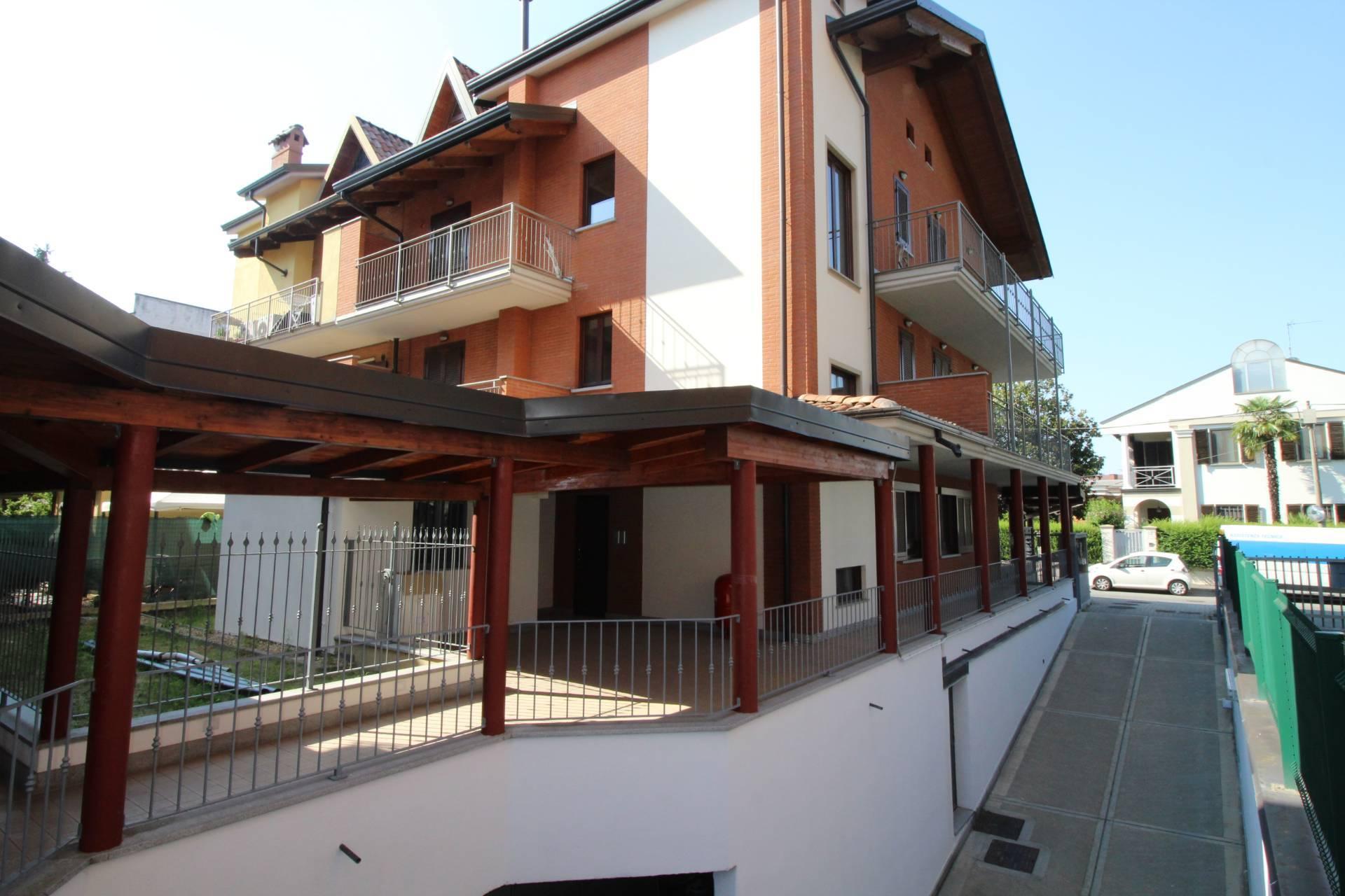 Vendita Bilocale Appartamento Collegno 107657