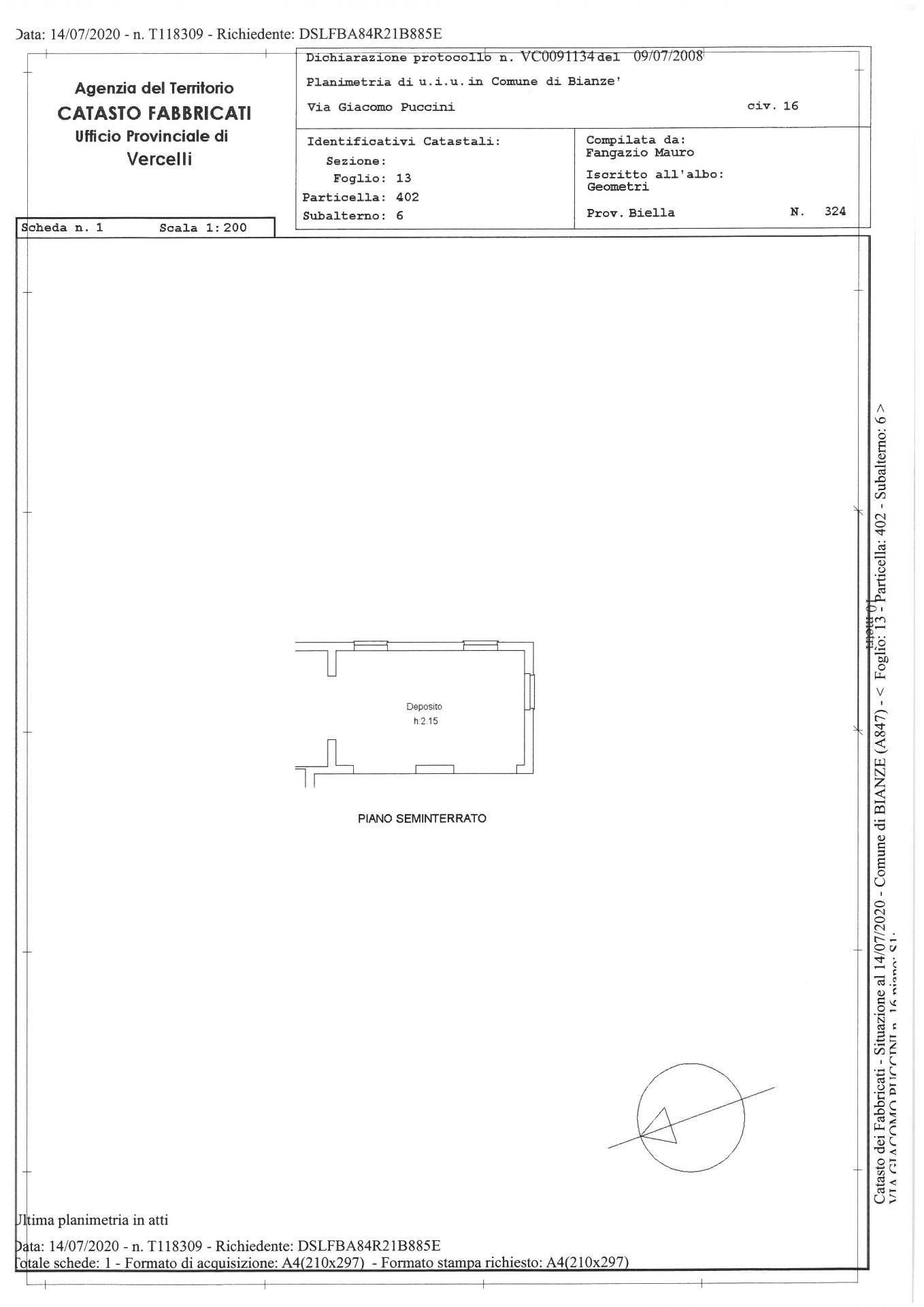 Casa Indipendente In Vendita A Bianze Cod Cg 912640
