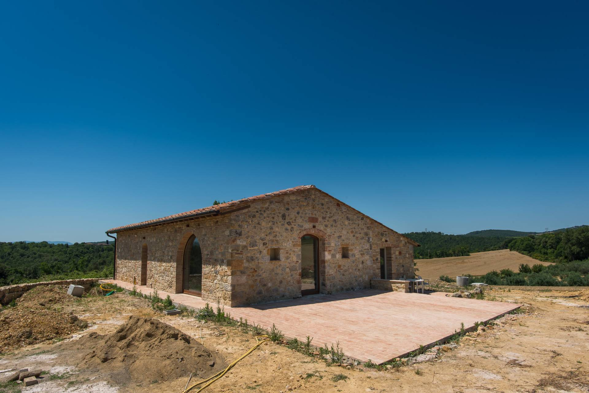 Rustic for Sale to Colle di Val d'Elsa