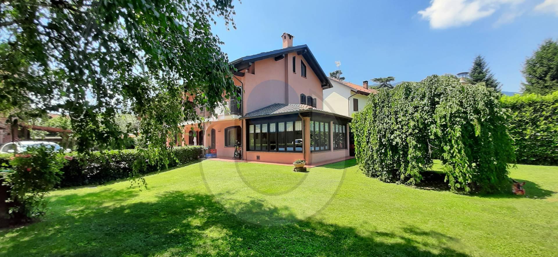 Villa in vendita a Sangano, 10 locali, zona Località: Centro, prezzo € 430.000   PortaleAgenzieImmobiliari.it