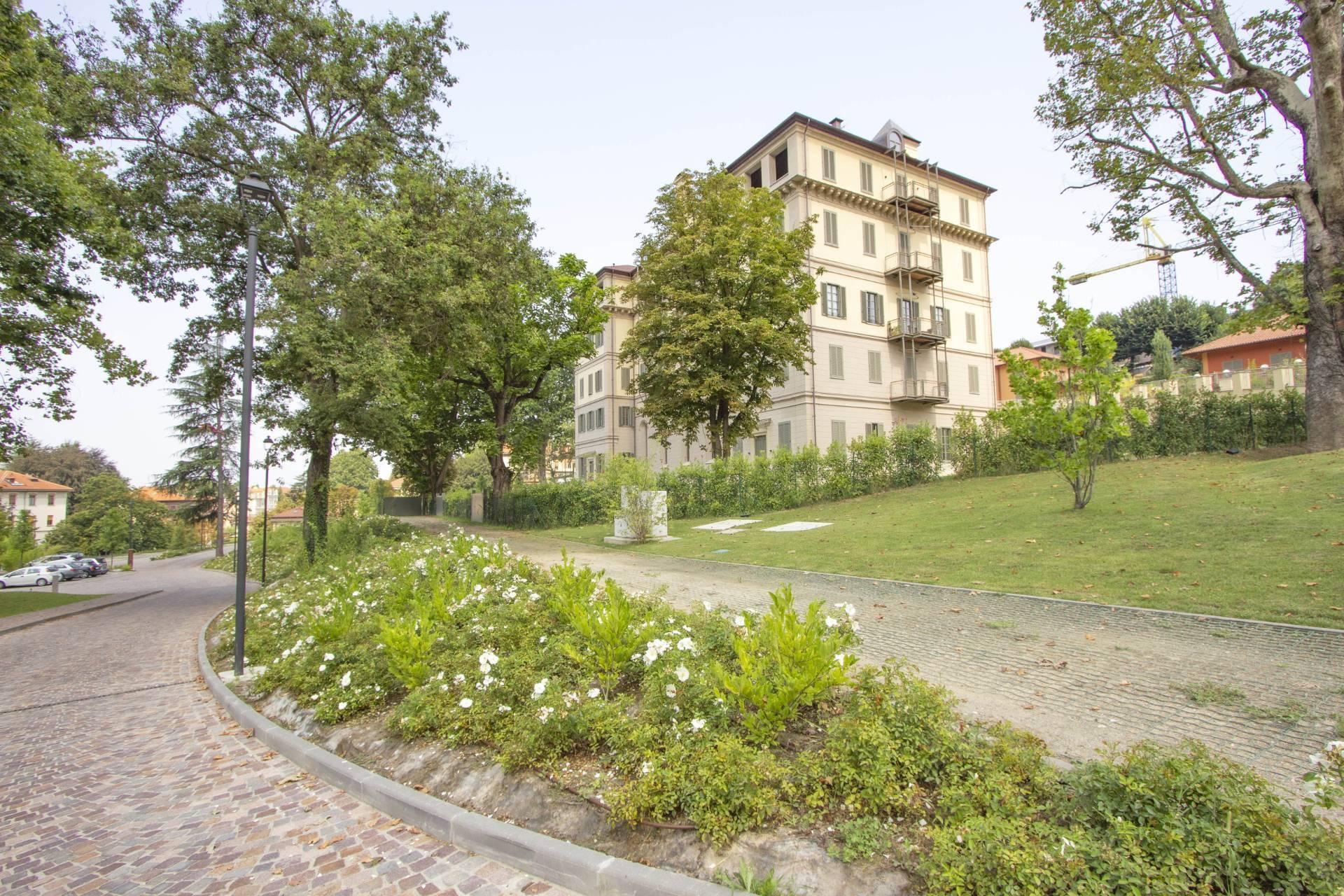 APPARTAMENTO in Affitto a Torino (TORINO)