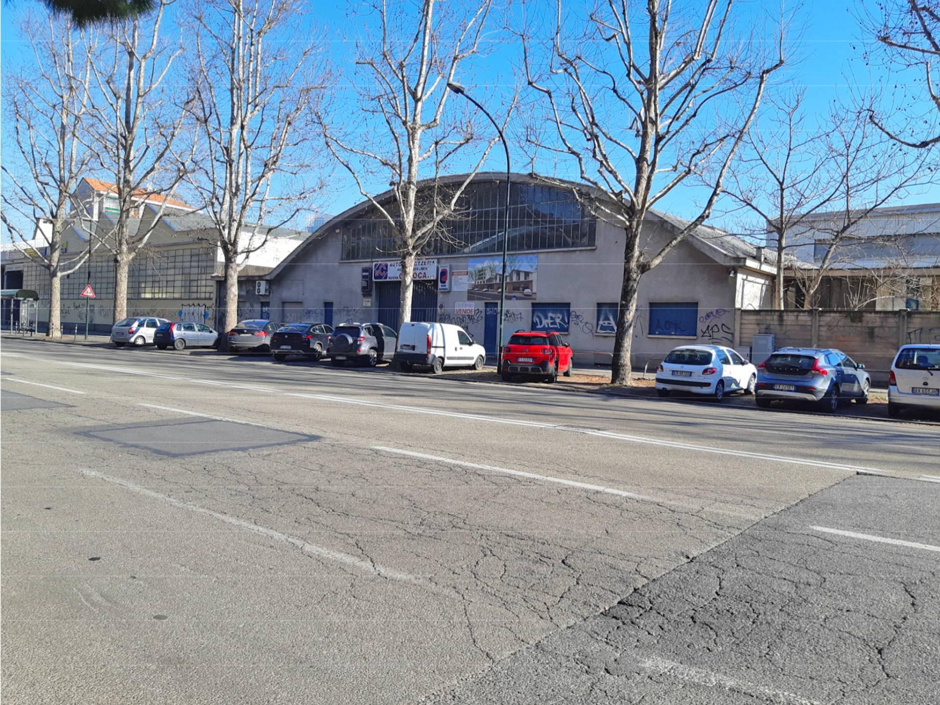 FONDO COMMERCIALE in Vendita a Mirafiori sud, Torino (TORINO)
