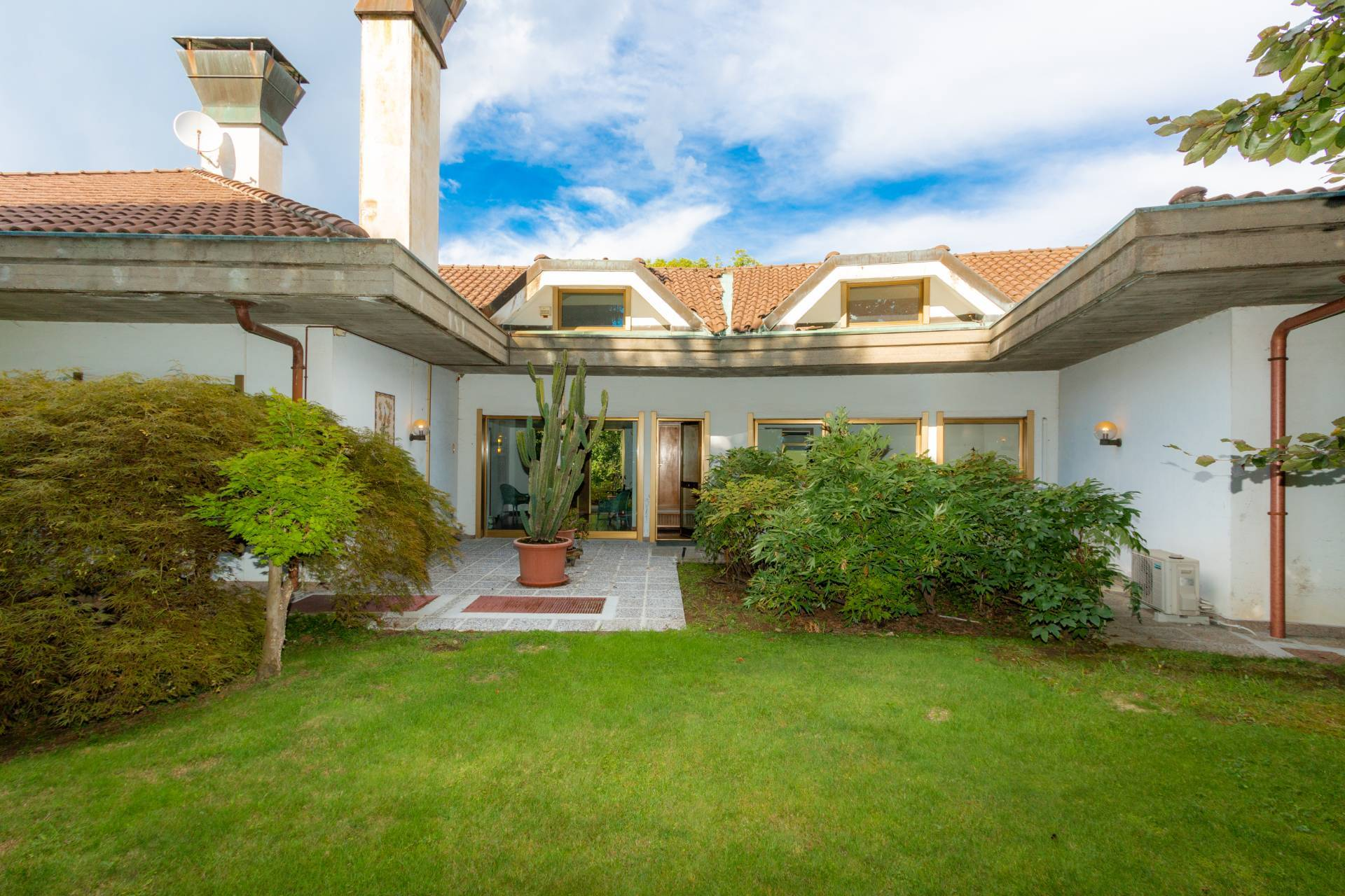Vendita Villa unifamiliare Casa/Villa Mathi 107451