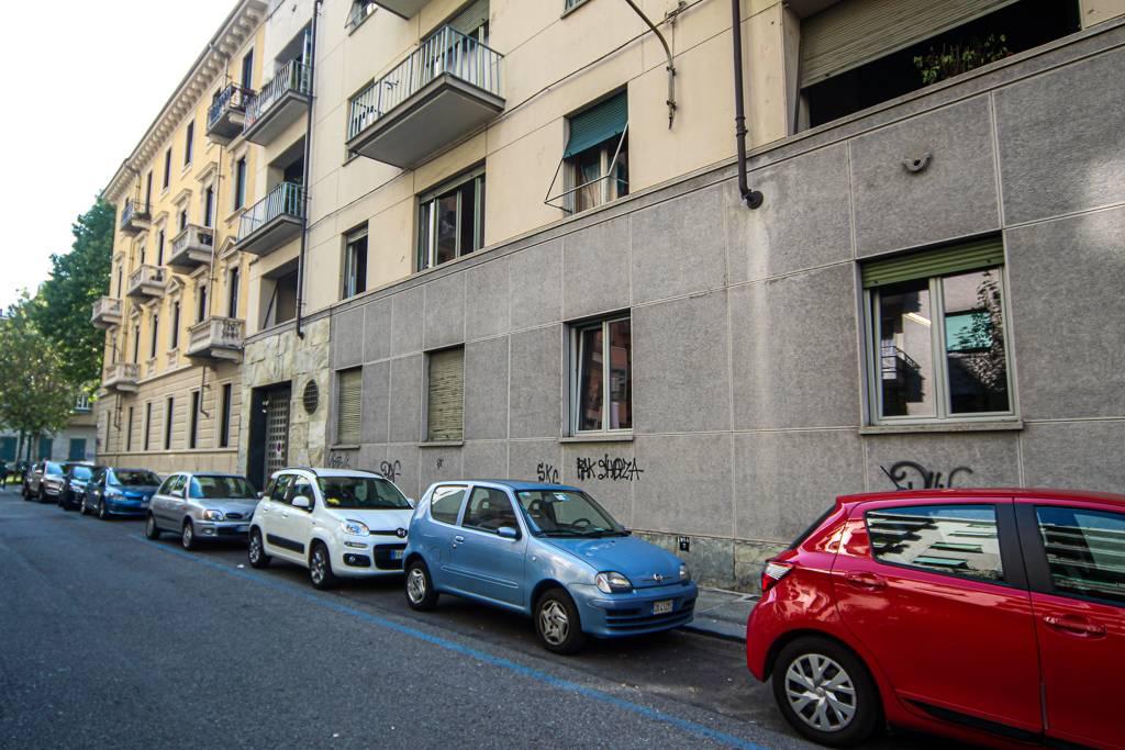 UFFICIO in Affitto a Cit Turin, Torino (TORINO)