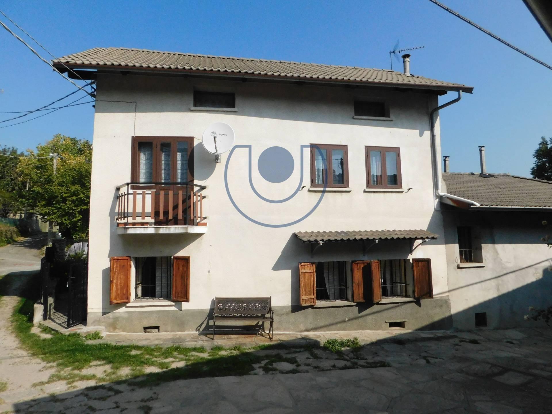 Altro in vendita a Valgioie, 7 locali, zona Località: ColleBraida, prezzo € 43.000   PortaleAgenzieImmobiliari.it
