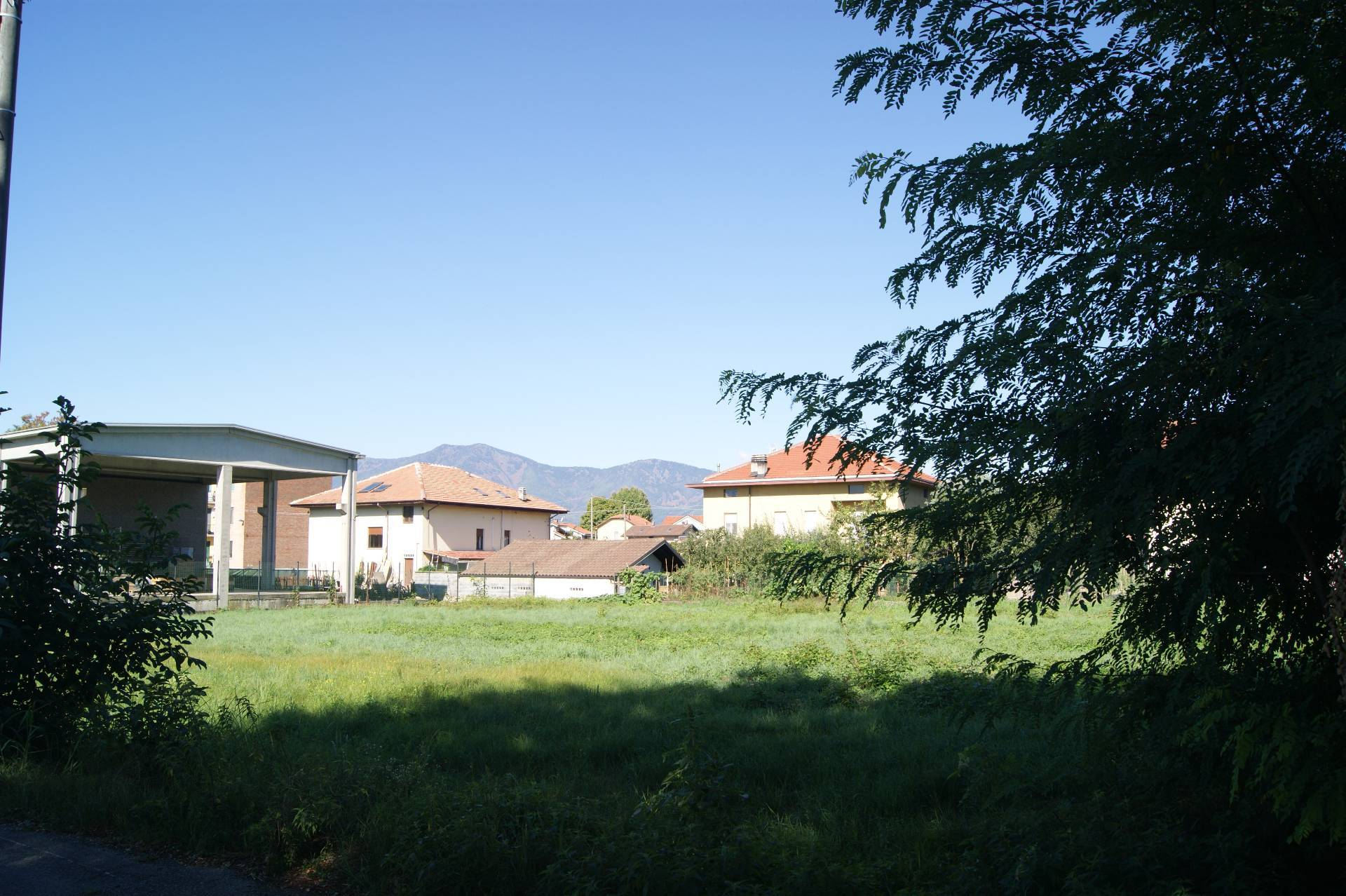 Terreno Edificabile Residenziale in vendita a Ciriè, 9999 locali, zona si, prezzo € 160.000 | PortaleAgenzieImmobiliari.it