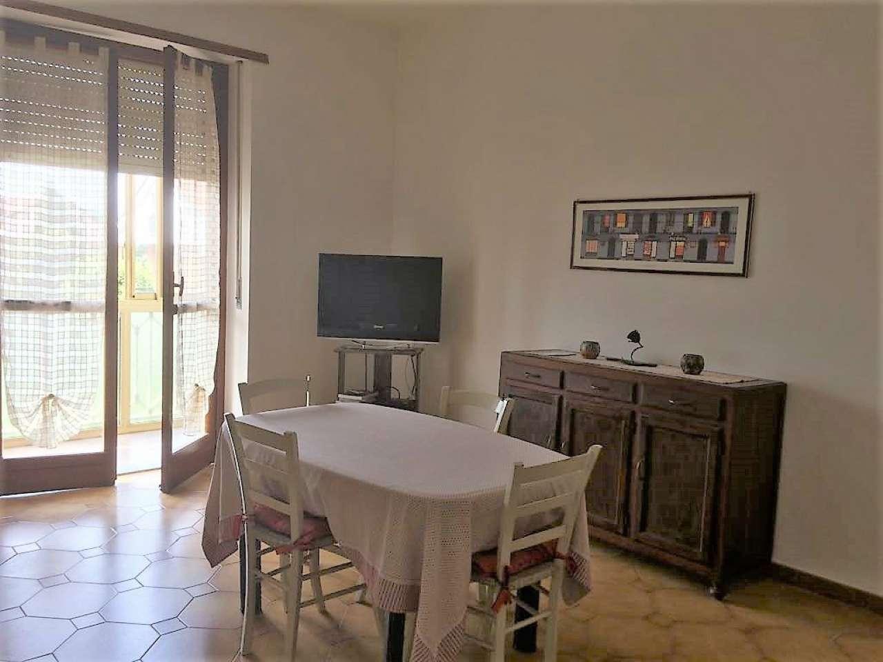 Appartamento in affitto a Candiolo, 2 locali, zona Località: Centrale, prezzo € 400 | PortaleAgenzieImmobiliari.it
