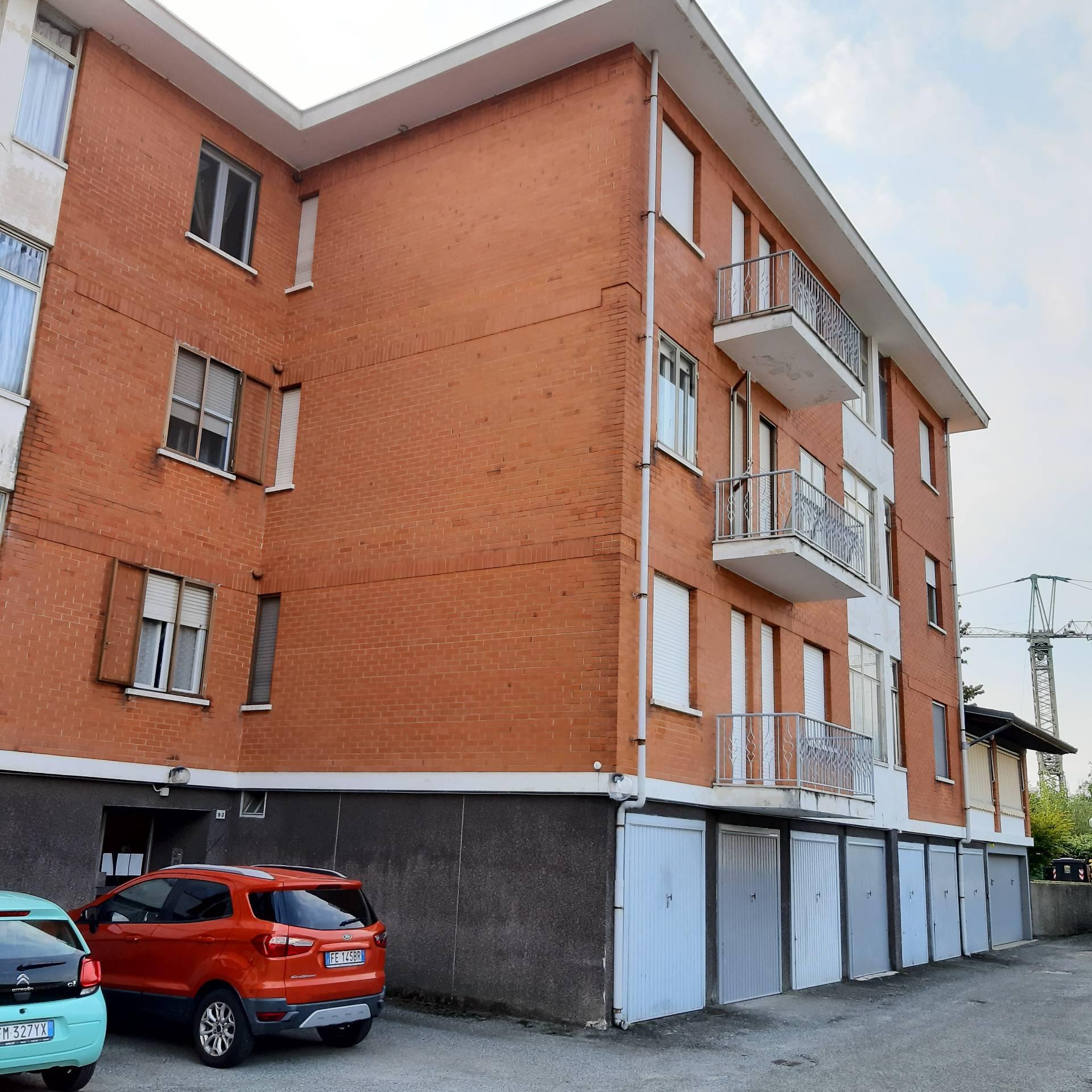 Appartamento in affitto a Mathi, 3 locali, prezzo € 420 | PortaleAgenzieImmobiliari.it
