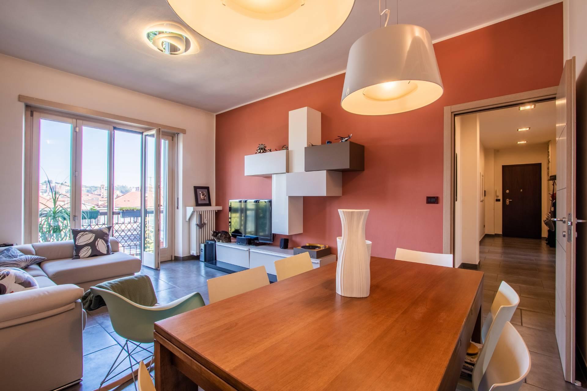 Vendita 5 Locali Appartamento Chieri 239692