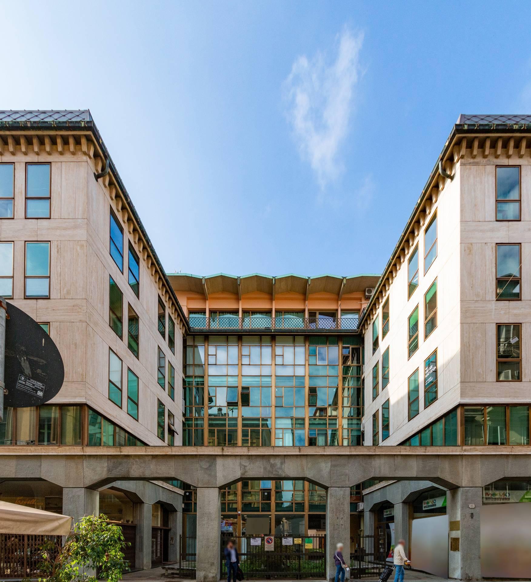 Ufficio in Affitto a Torino Cod. 9802