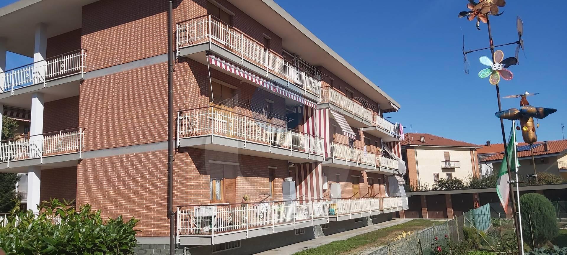Appartamento in affitto a Giaveno, 5 locali, zona Località: ComodoAlCentro, prezzo € 470 | PortaleAgenzieImmobiliari.it
