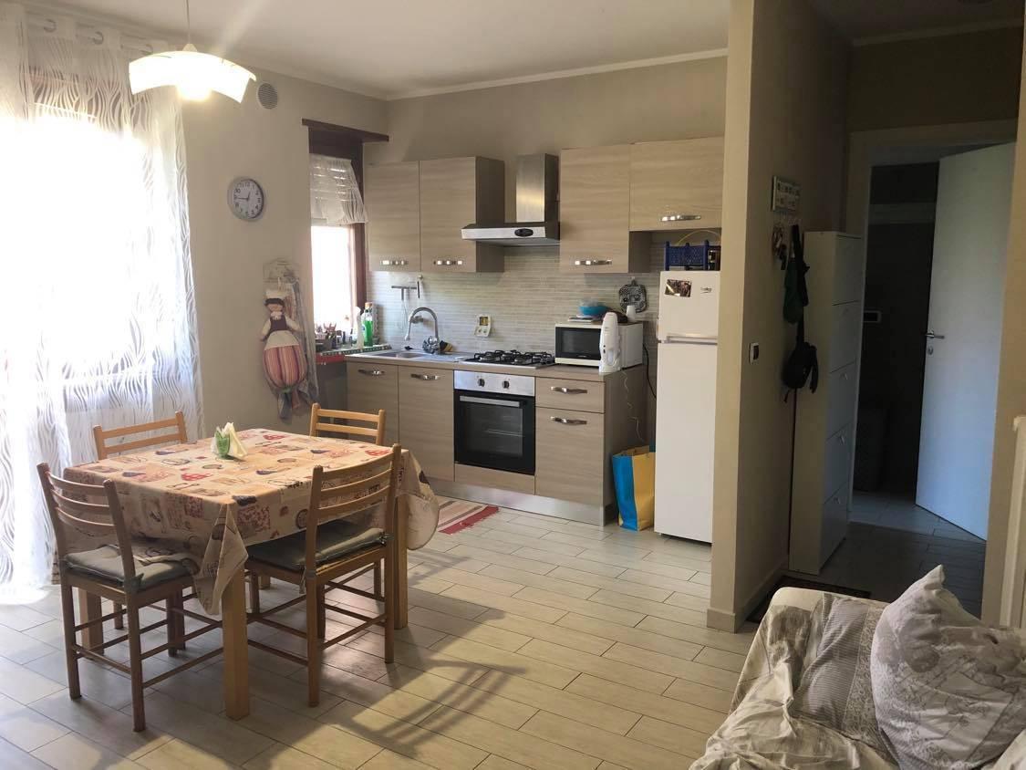 Appartamento in affitto a Vinovo, 2 locali, zona Località: Centrale, prezzo € 400   PortaleAgenzieImmobiliari.it