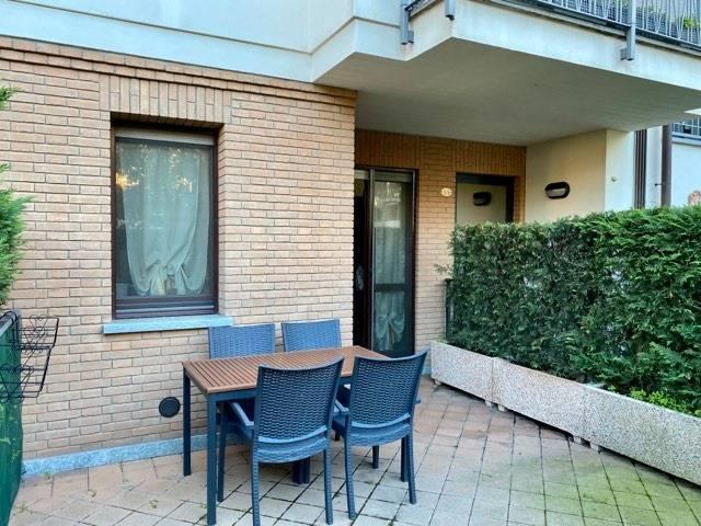 Appartamento in vendita a Vinovo, 2 locali, zona Località: Centralissimo, prezzo € 160.000 | CambioCasa.it