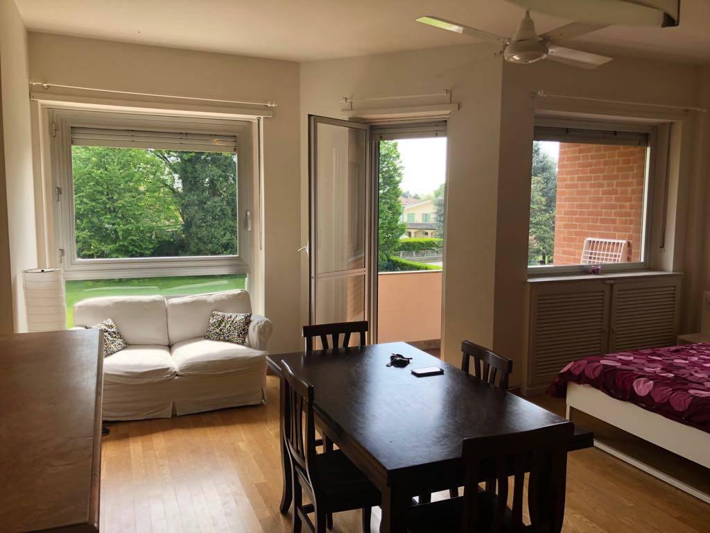 Appartamento in affitto a Vinovo, 2 locali, zona Località: VillaggioIppico, prezzo € 420 | PortaleAgenzieImmobiliari.it