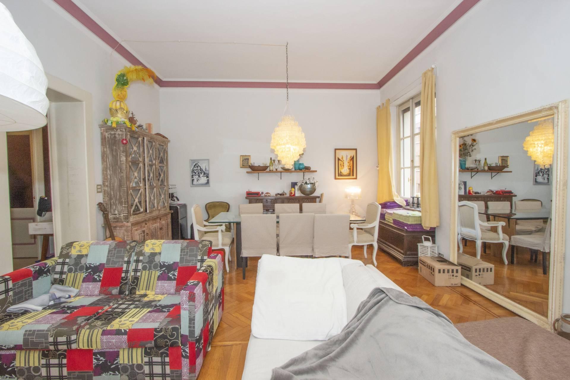 Appartamento TORINO affitto  Crocetta  Chiusano & C. Immobiliare