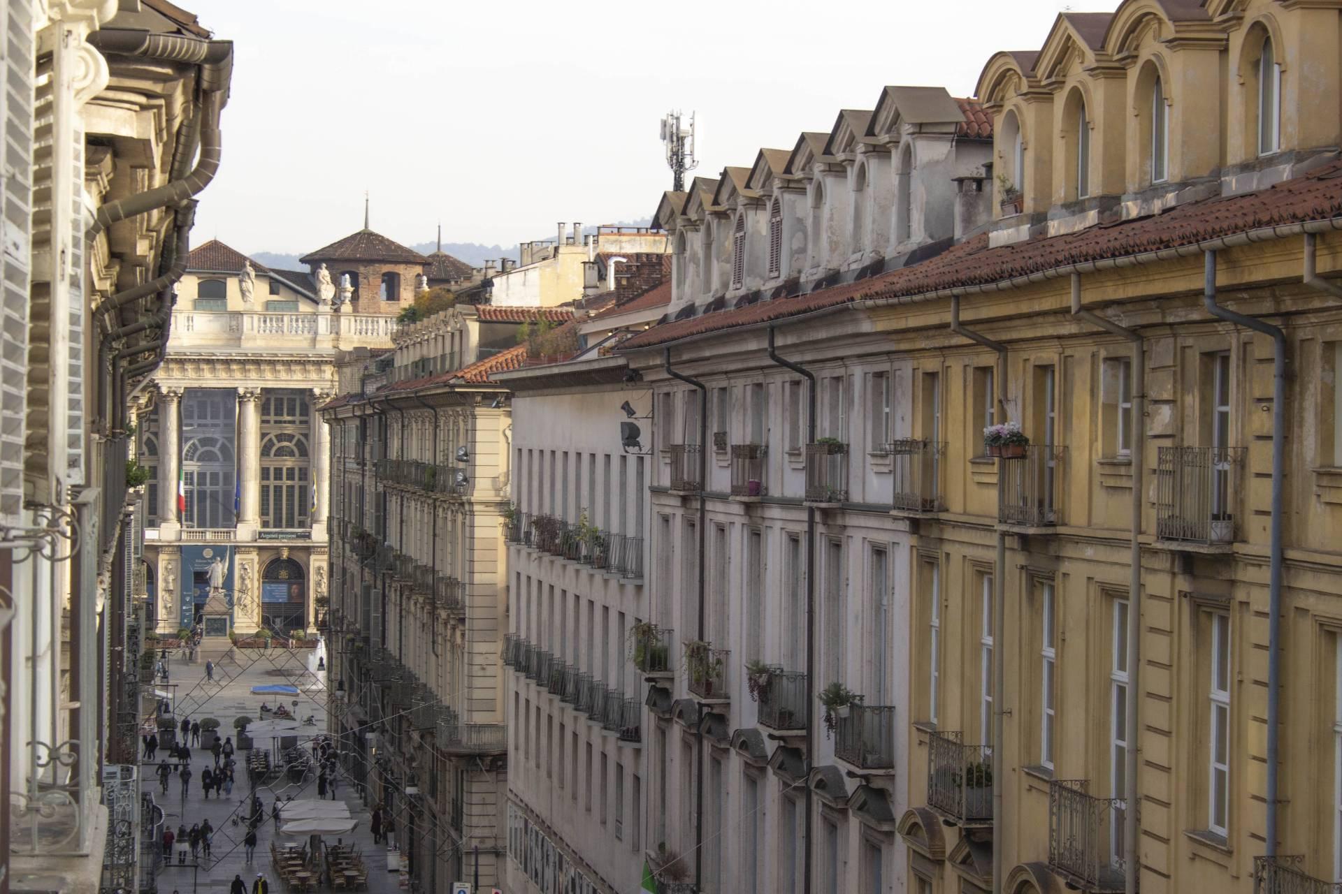 torino affitto quart: centro storico chiusano-&-c.-immobiliare