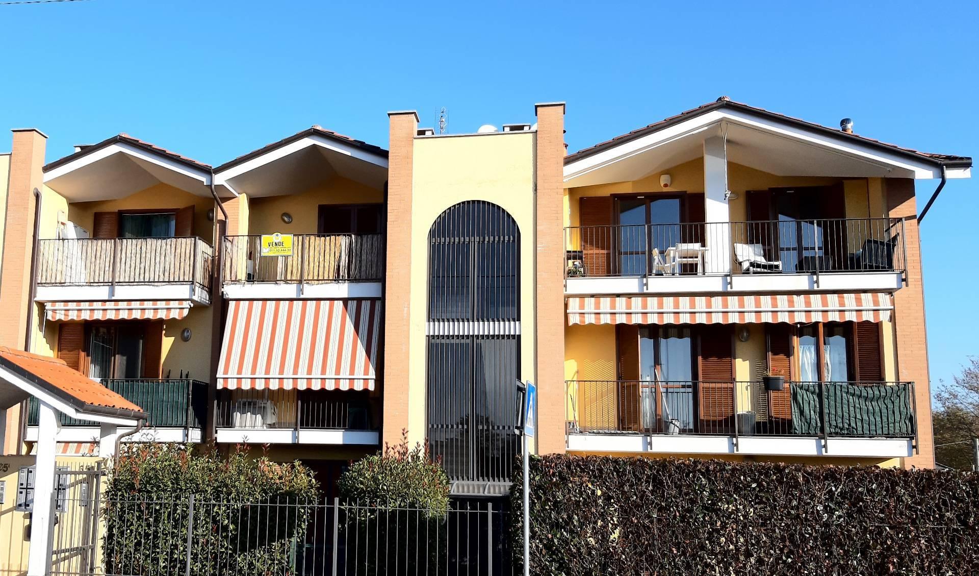 Appartamento in vendita a San Carlo Canavese, 2 locali, zona Località: Centro, prezzo € 95.000 | PortaleAgenzieImmobiliari.it