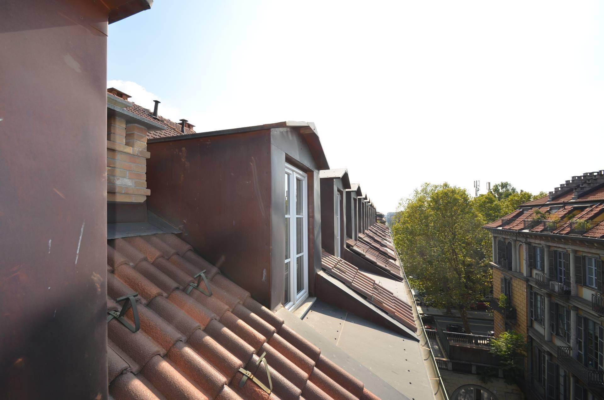 Appartamento in affitto a Torino, 6 locali, zona Località: Centro, prezzo € 1.850 | CambioCasa.it