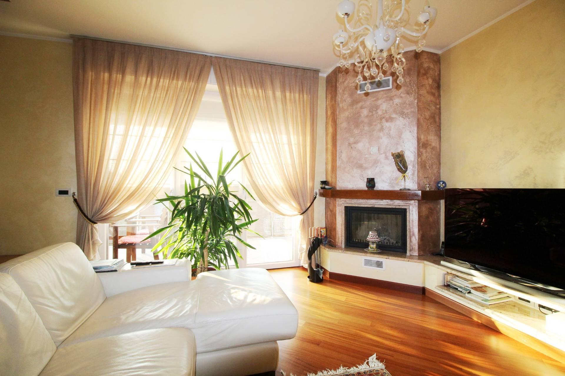 Vendita 5 Locali Appartamento Collegno 248771
