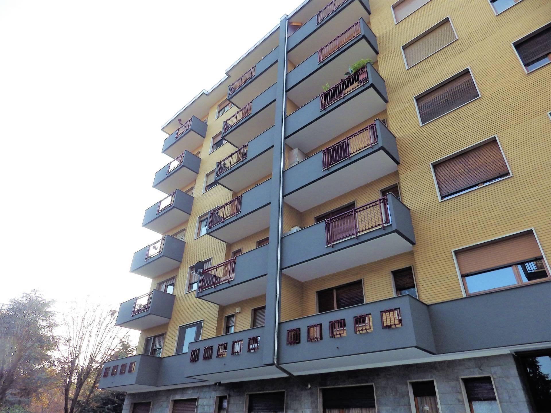 Appartamento in vendita a Collegno, 5 locali, zona Località: Centro-S.aMaria, prezzo € 248.000   CambioCasa.it