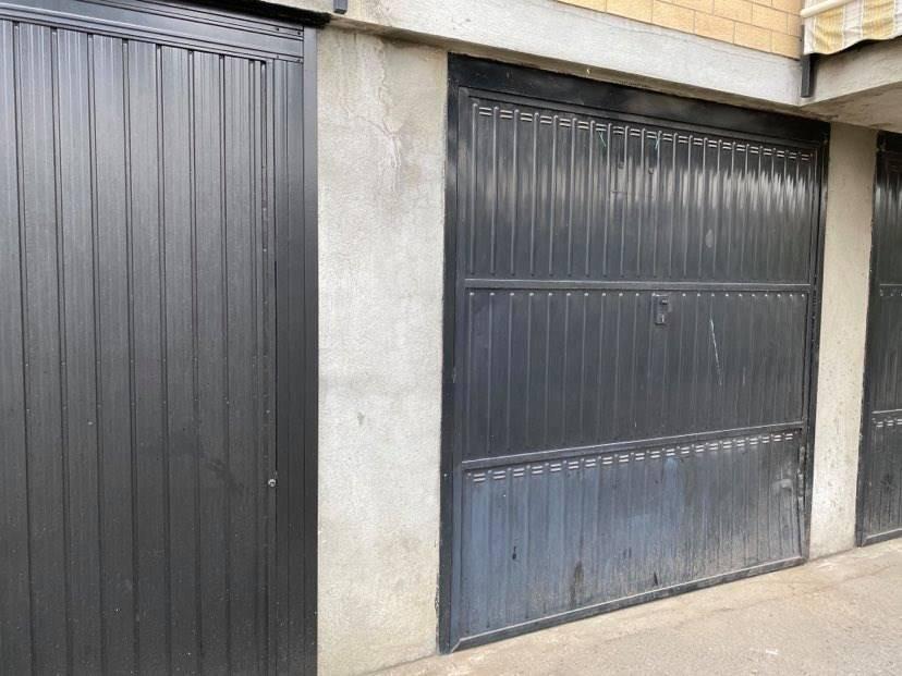 Box / Garage in vendita a Candiolo, 1 locali, prezzo € 12.000 | CambioCasa.it
