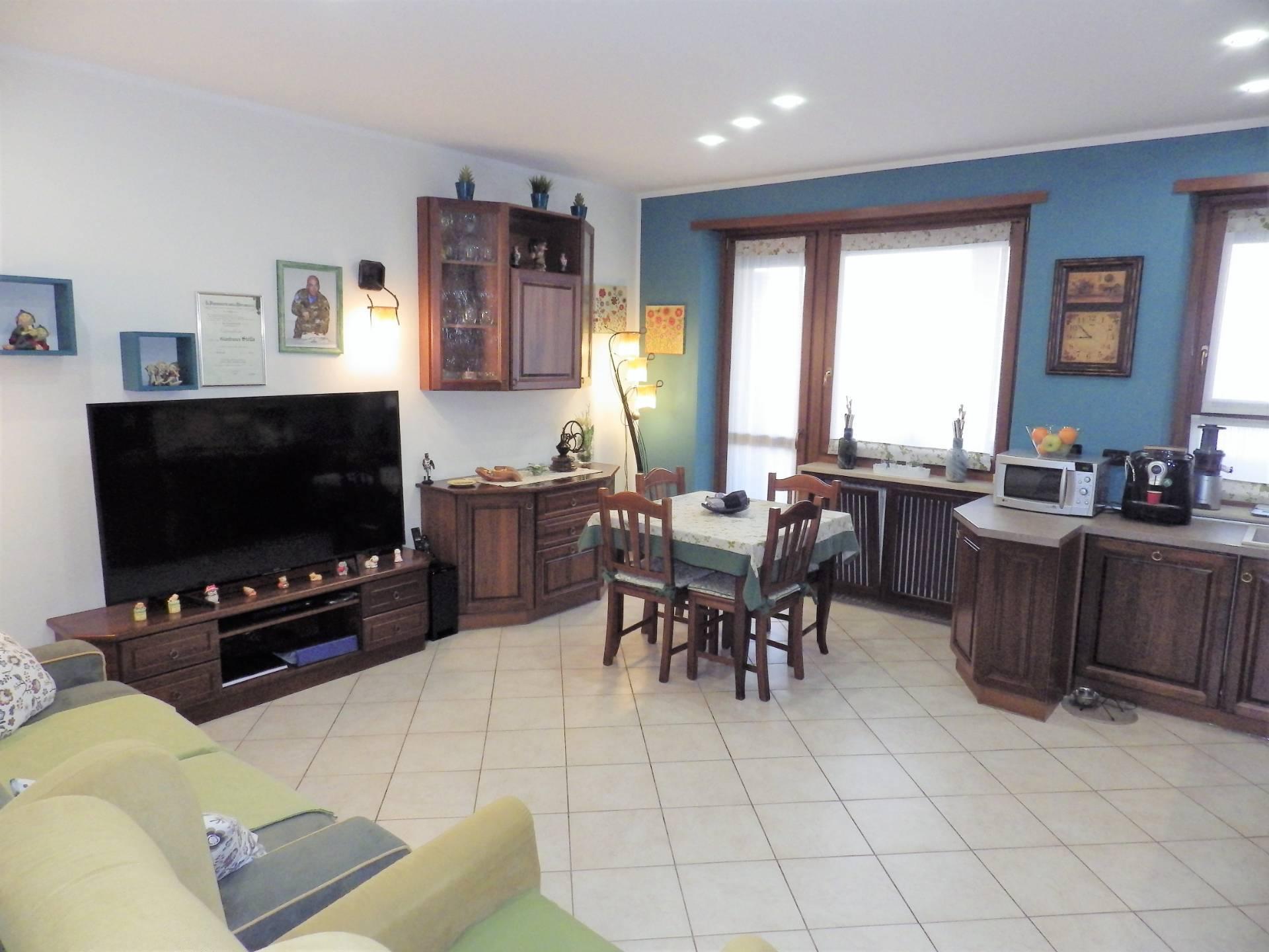 Vendita 5 Locali Appartamento Collegno 251438