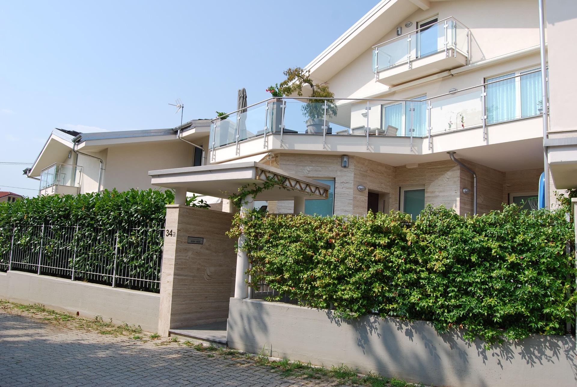 Appartamento in affitto a Rivalta di Torino, 5 locali, zona Località: Centro, prezzo € 780 | PortaleAgenzieImmobiliari.it