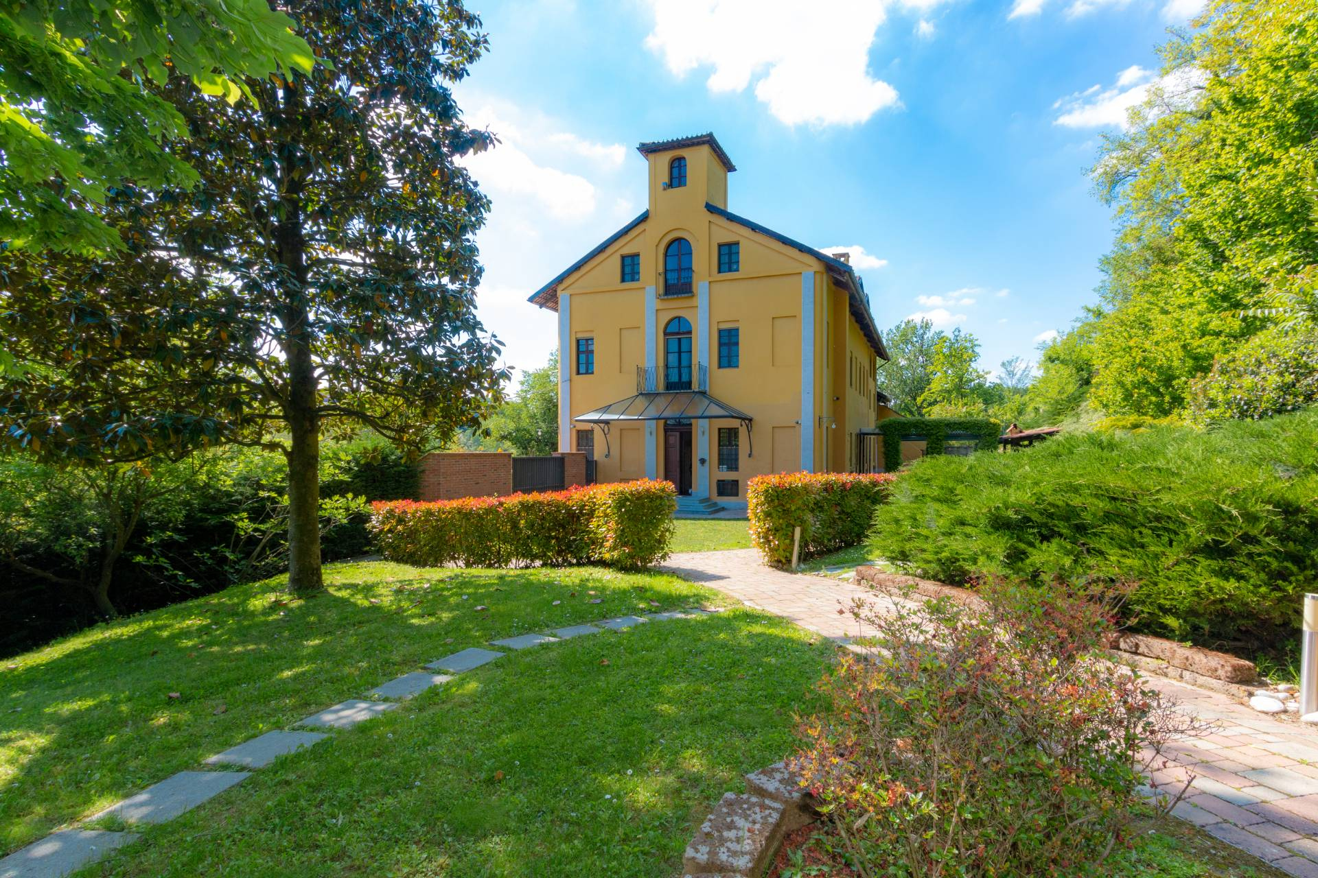 Vendita Villa unifamiliare Casa/Villa Asti 238352