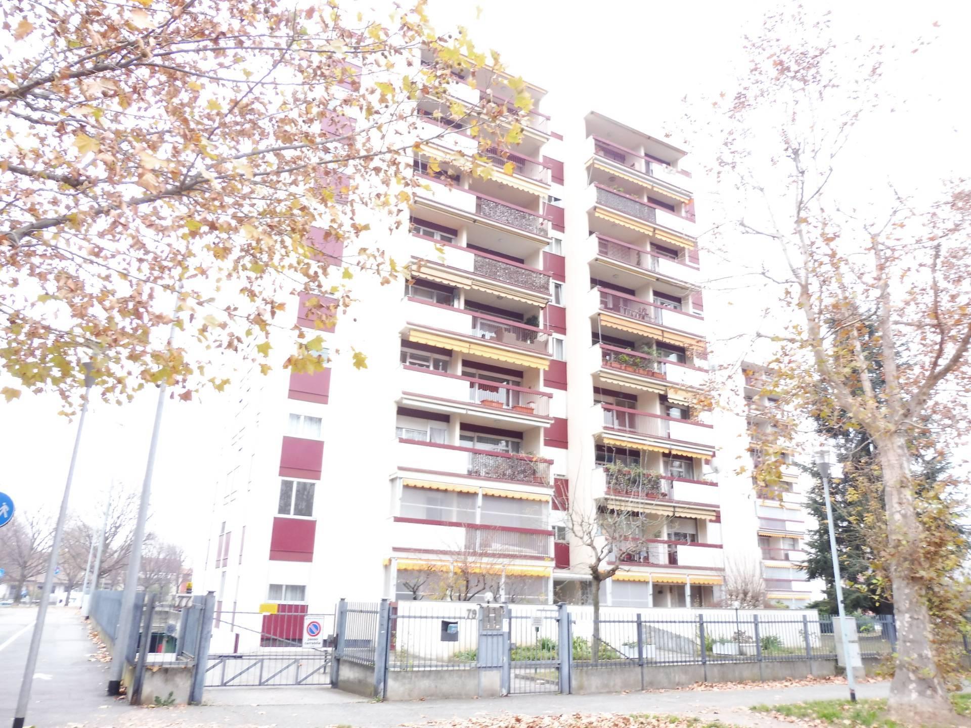 Appartamento in vendita a Grugliasco, 4 locali, zona Località: SanGiacomo, prezzo € 177.000 | CambioCasa.it
