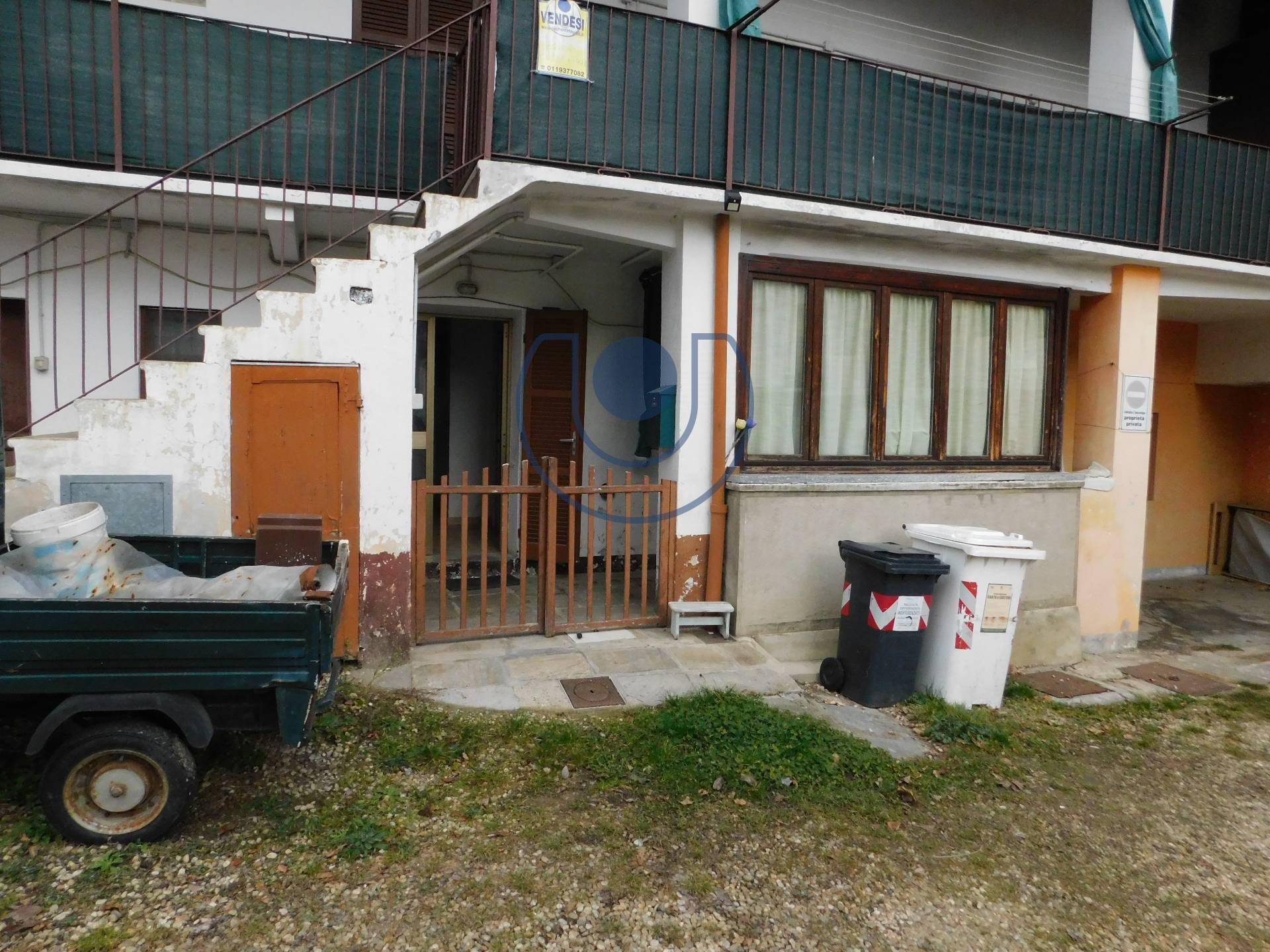 Appartamento in vendita a Giaveno, 3 locali, zona Località: B.taSelvaggio, prezzo € 32.000 | PortaleAgenzieImmobiliari.it